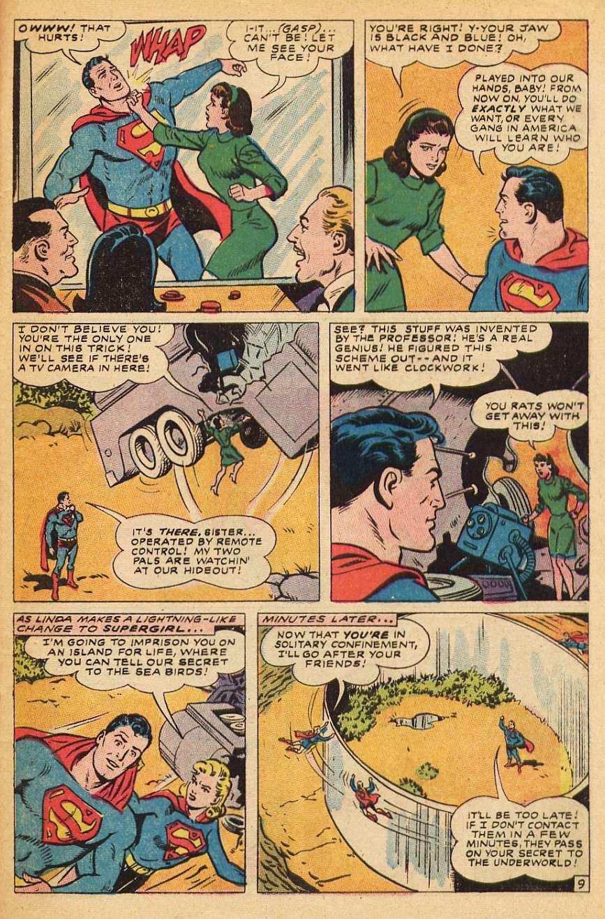 Action Comics (1938) 346 Page 28