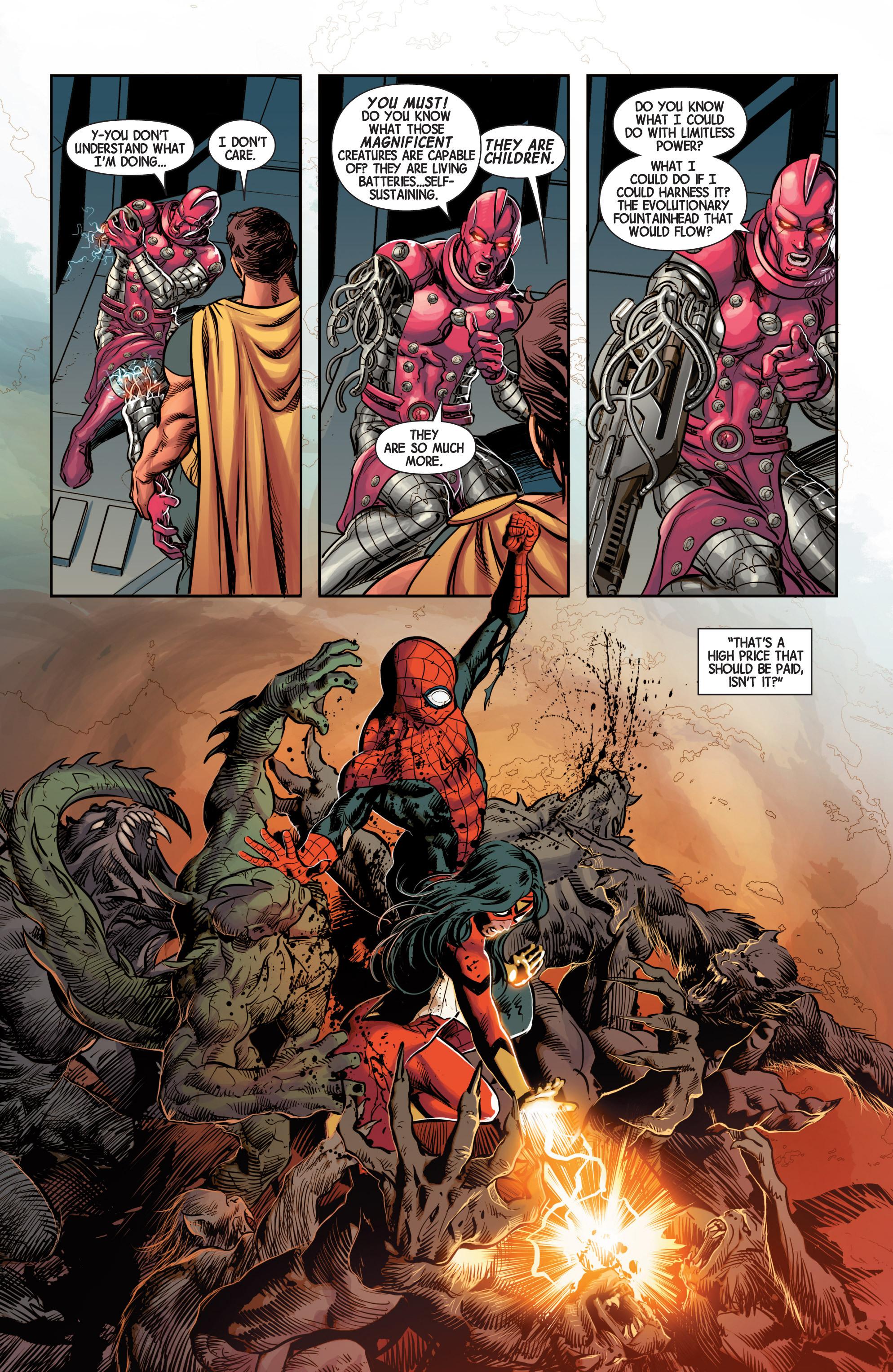 Read online Avengers (2013) comic -  Issue #Avengers (2013) _TPB 3 - 44