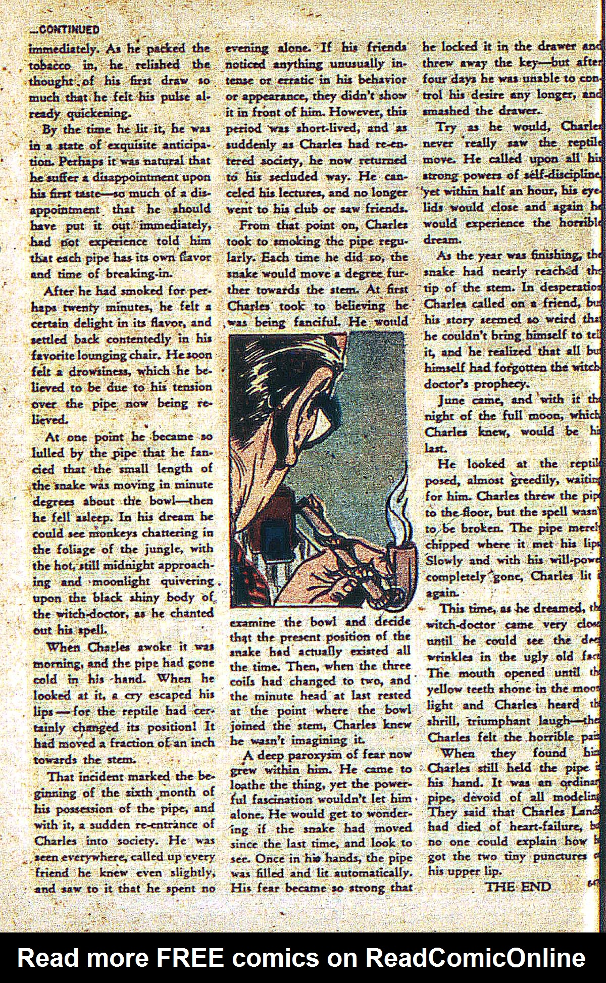 Read online Marvel Boy (1950) comic -  Issue #2 - 25
