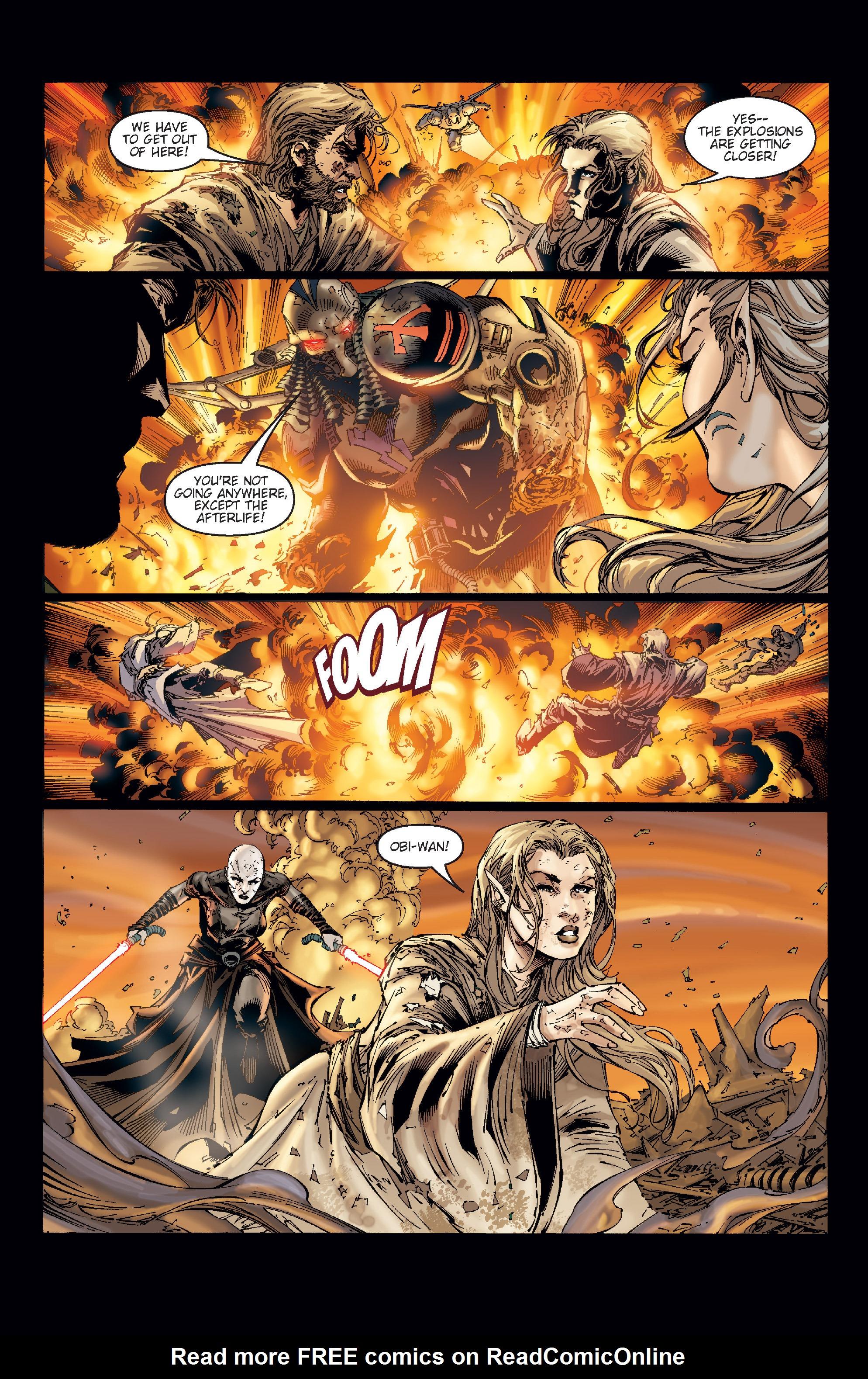Read online Star Wars Omnibus comic -  Issue # Vol. 24 - 186