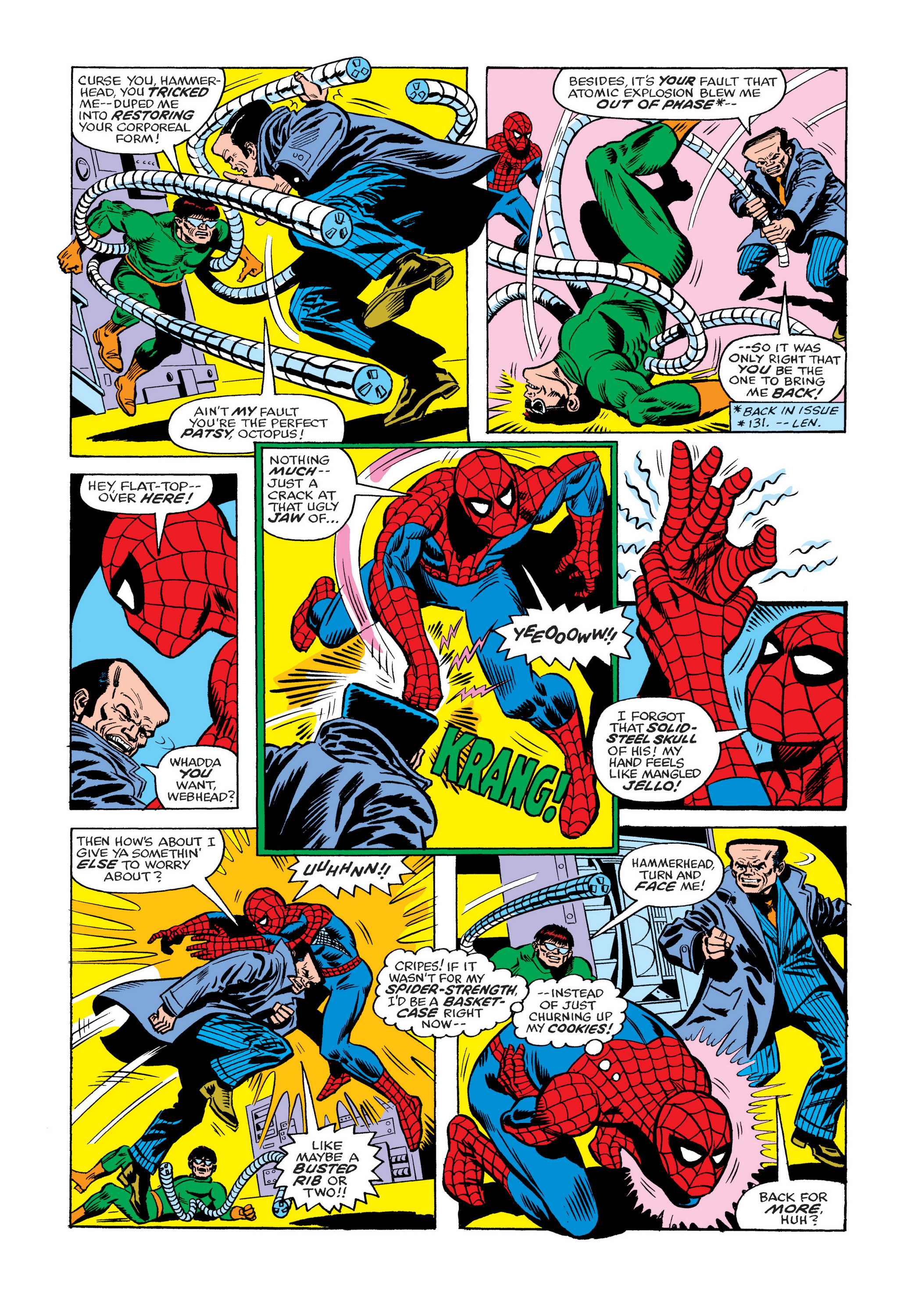 The Amazing Spider-Man (1963) 159 Page 2