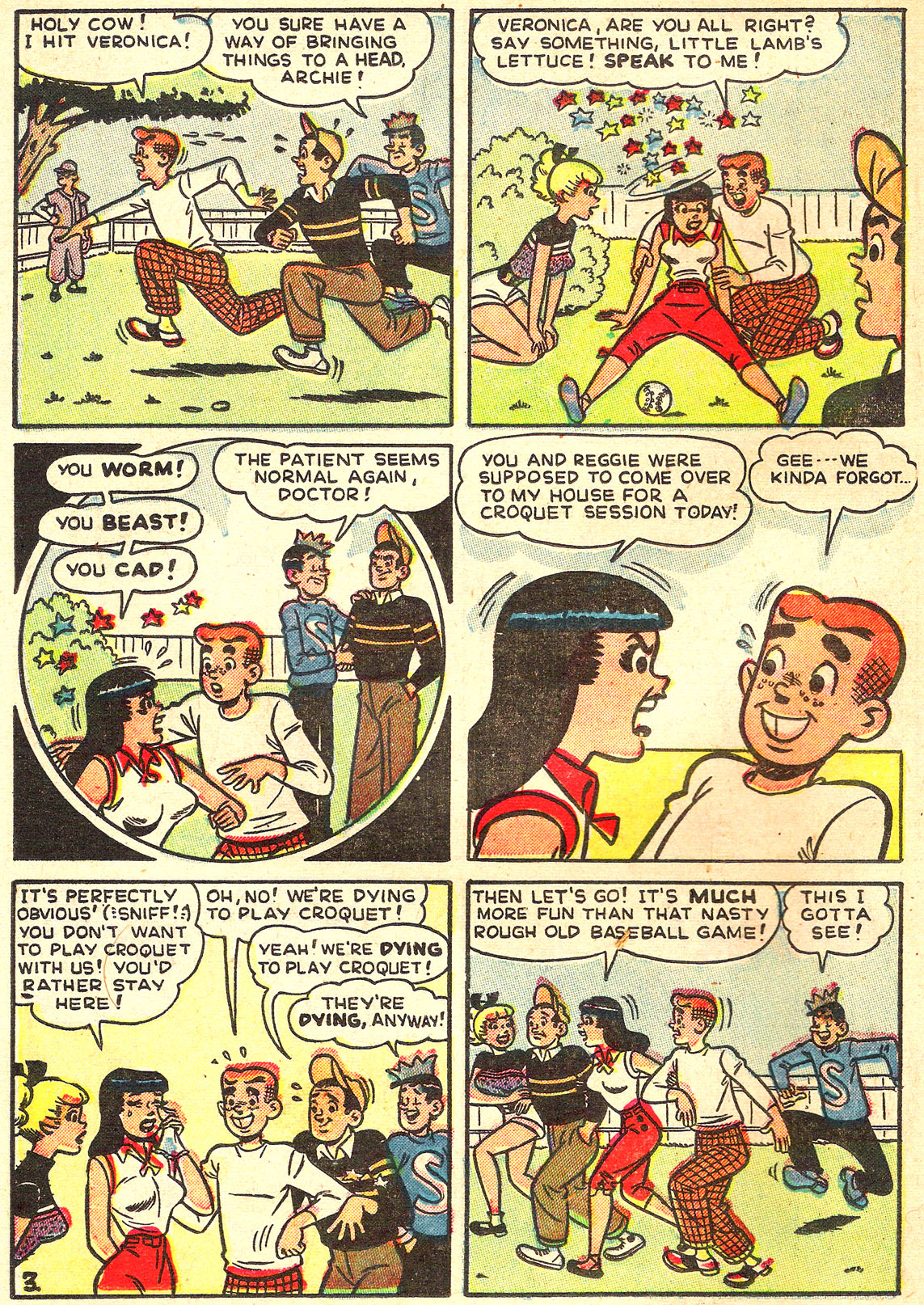 Read online Archie's Girls Betty and Veronica comic -  Issue #Archie's Girls Betty and Veronica Annual 1 - 80