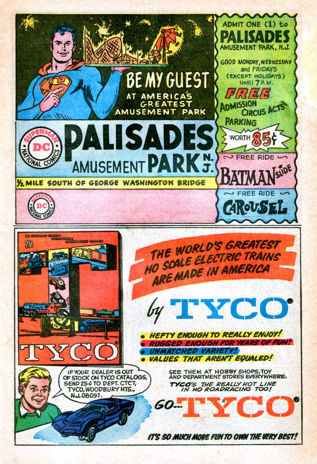 Read online Wonder Woman (1942) comic -  Issue #173 - 9