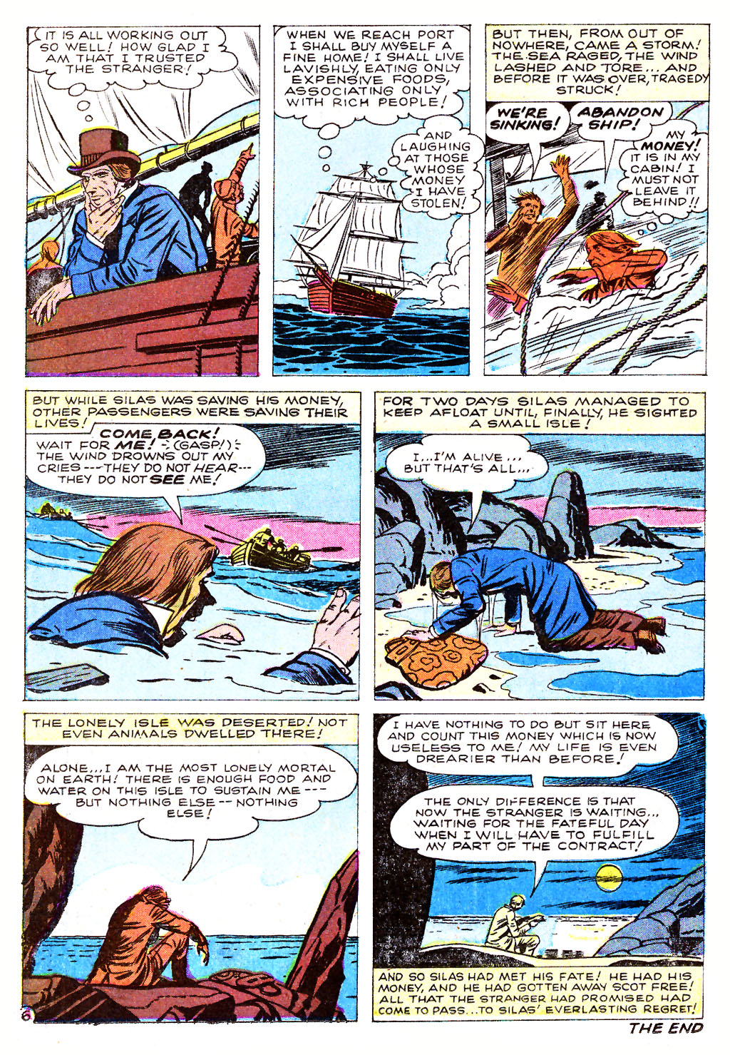 Tales to Astonish (1959) issue 26 - Page 18