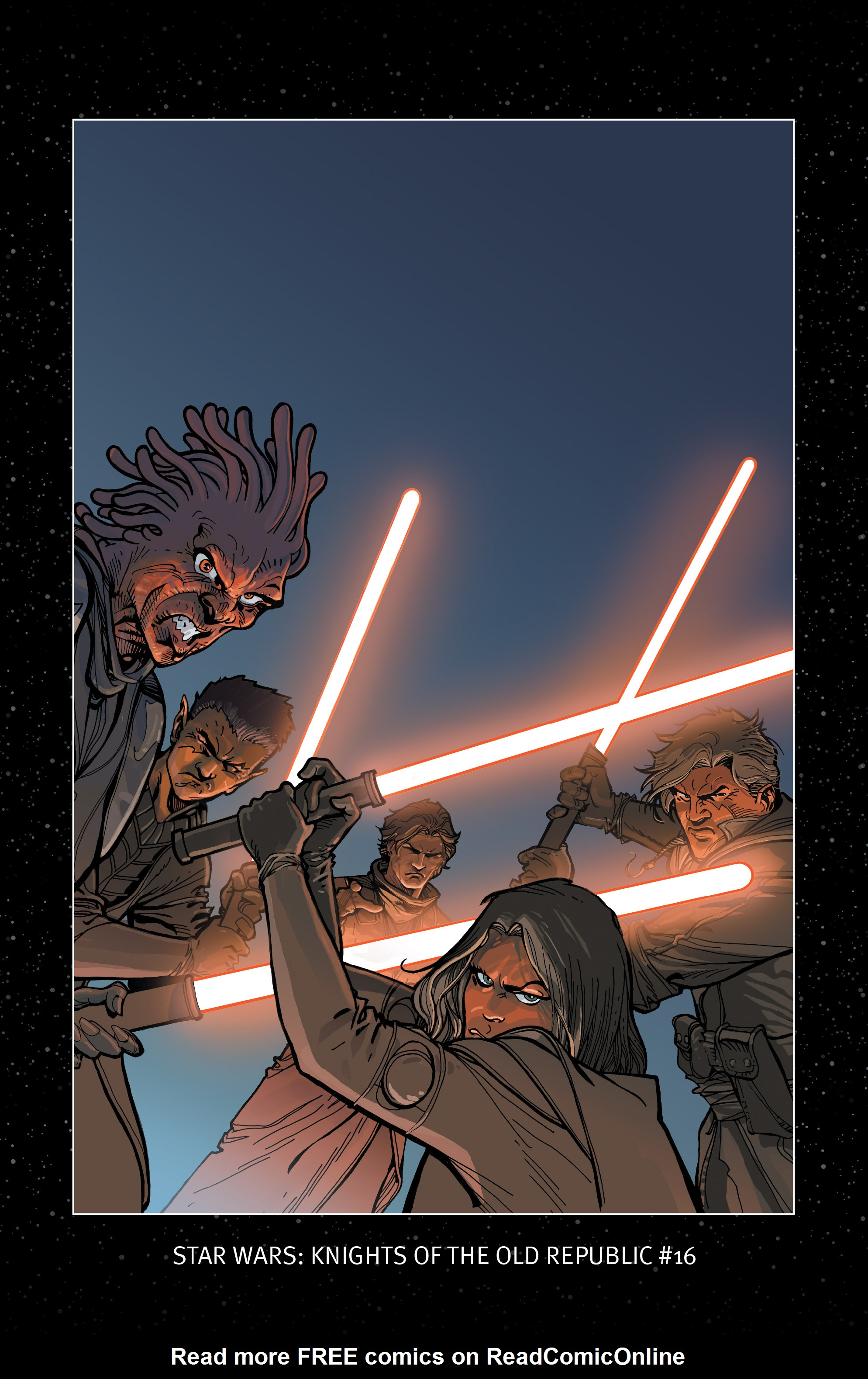 Read online Star Wars Omnibus comic -  Issue # Vol. 29 - 342