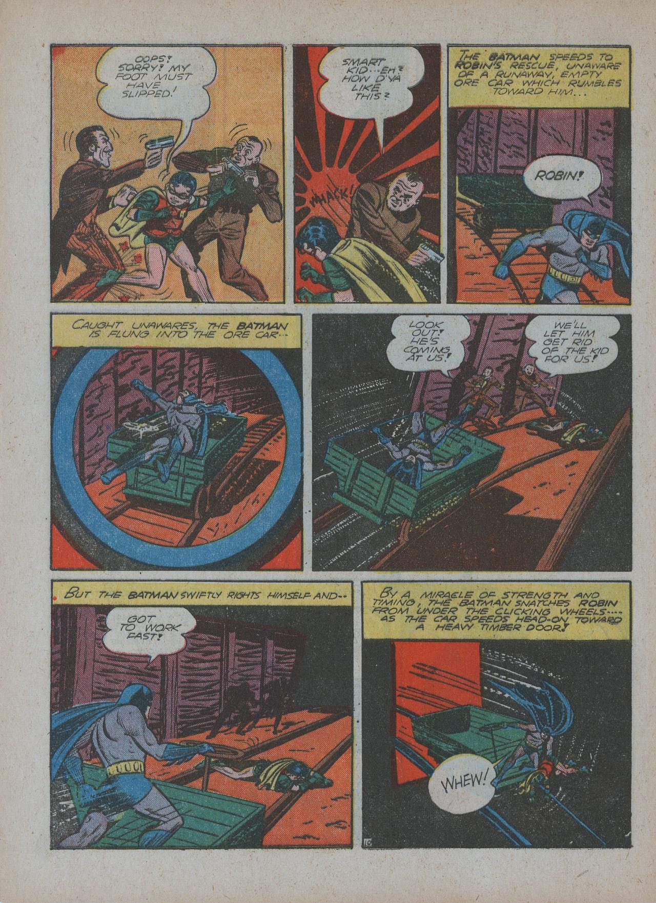 Detective Comics (1937) 56 Page 11