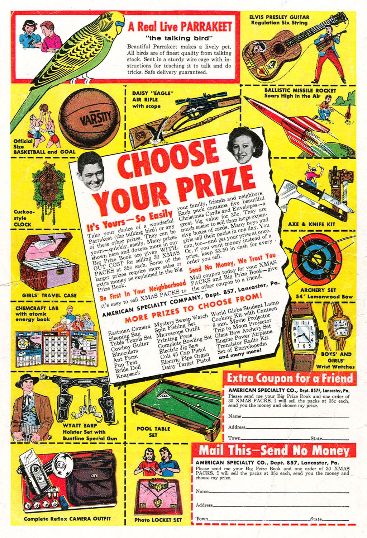 Read online Two-Gun Kid comic -  Issue #44 - 36
