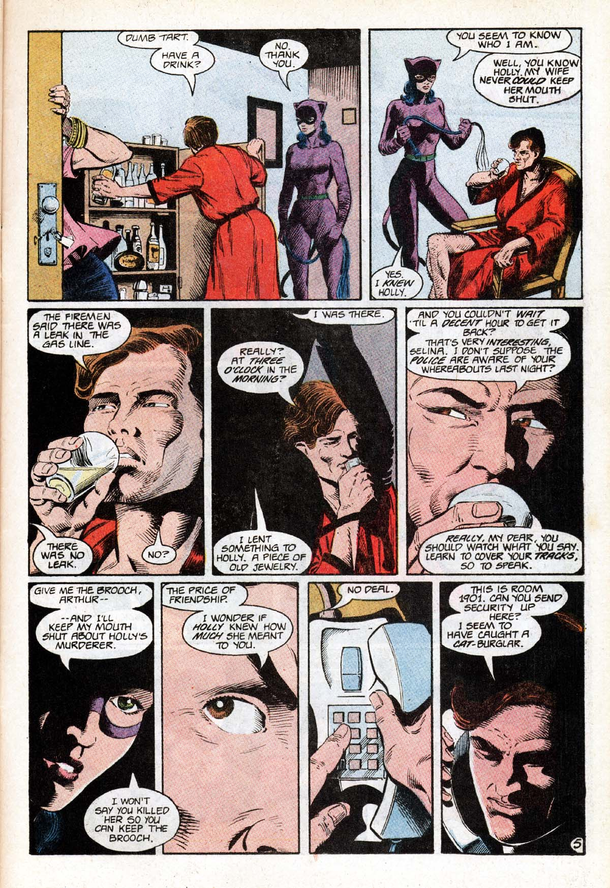 Action Comics (1938) 613 Page 33
