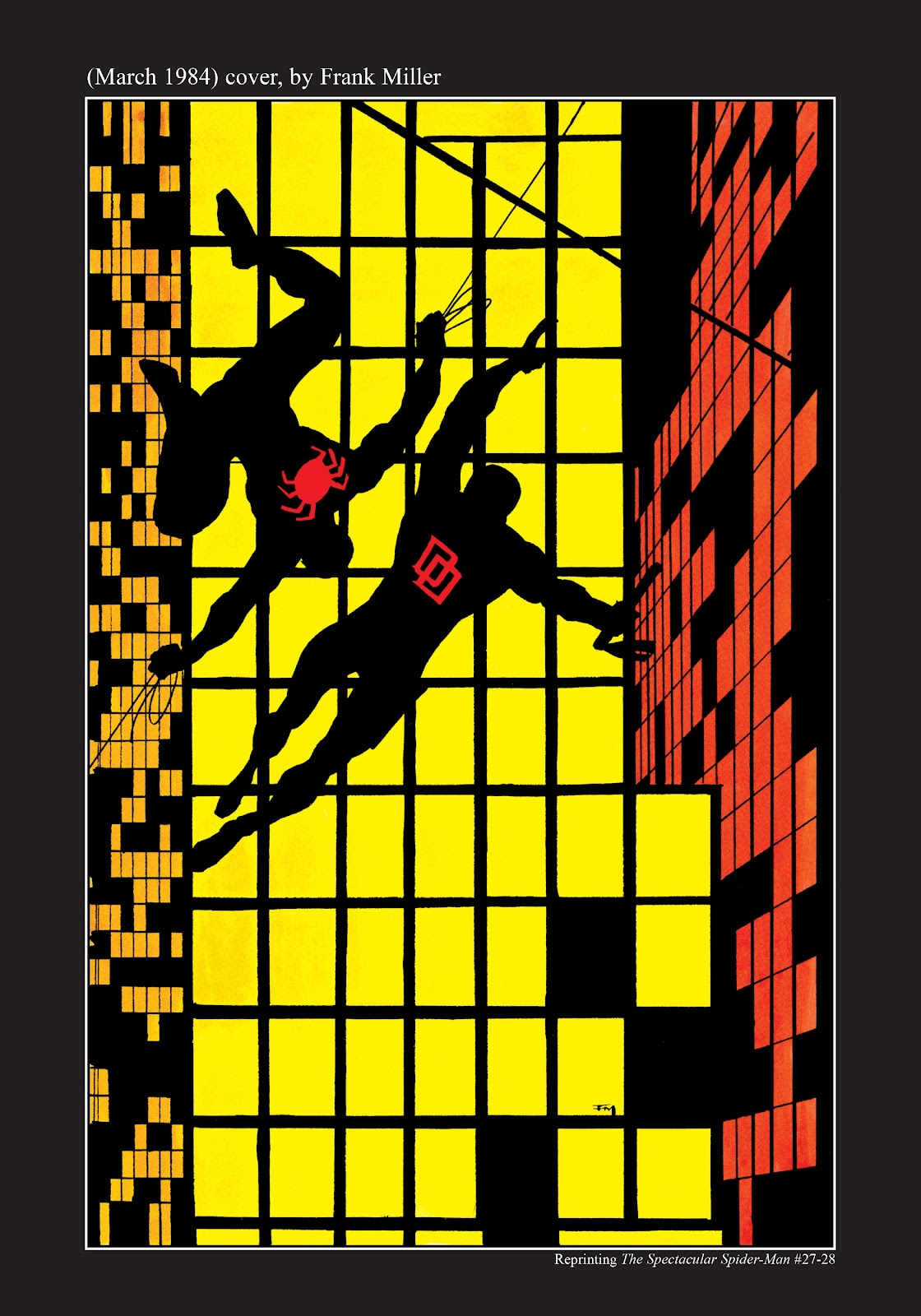 Read online Marvel Masterworks: The Spectacular Spider-Man comic -  Issue # TPB 2 (Part 3) - 105