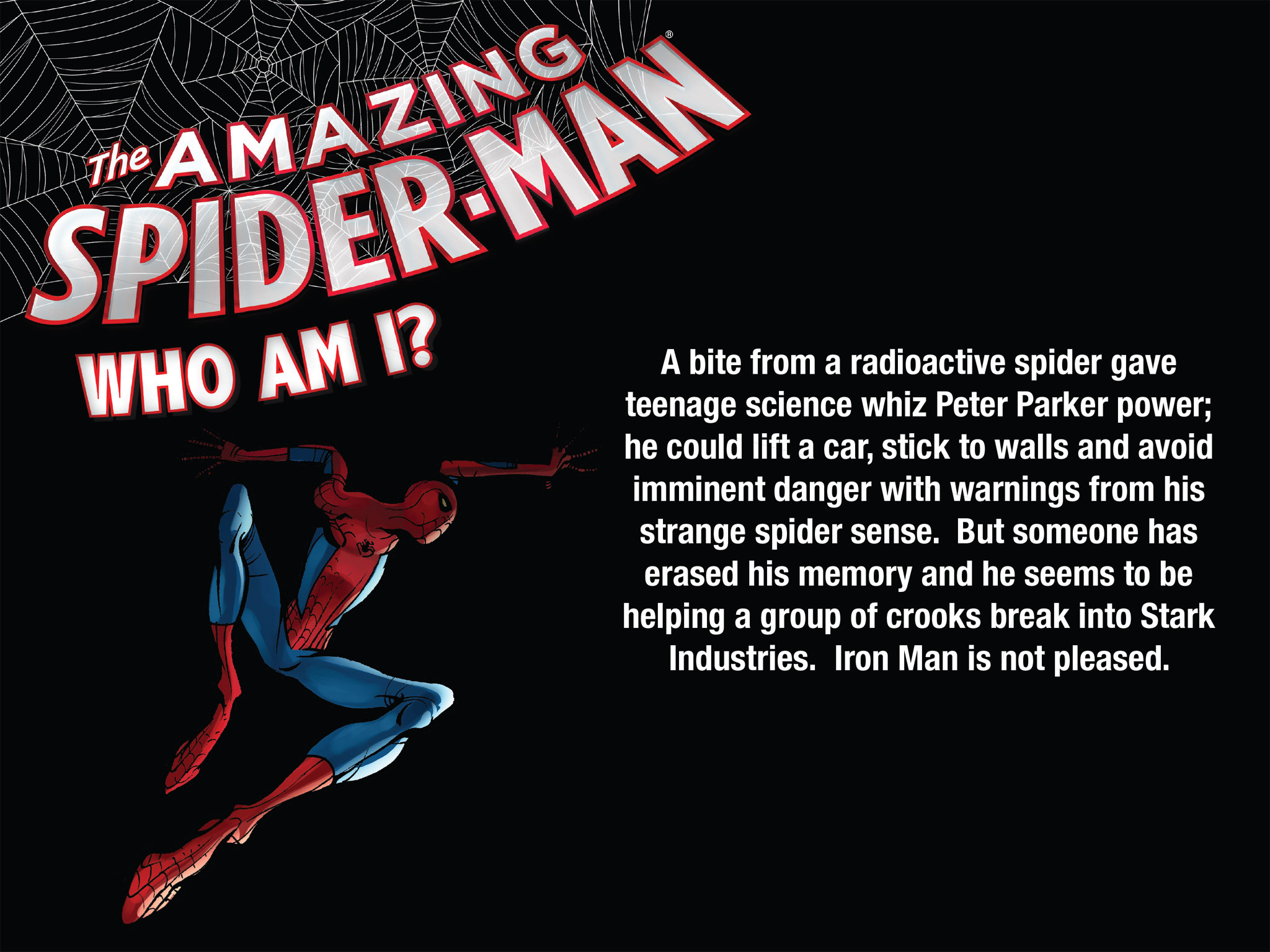 Read online Amazing Spider-Man: Who Am I? comic -  Issue # Full (Part 1) - 141