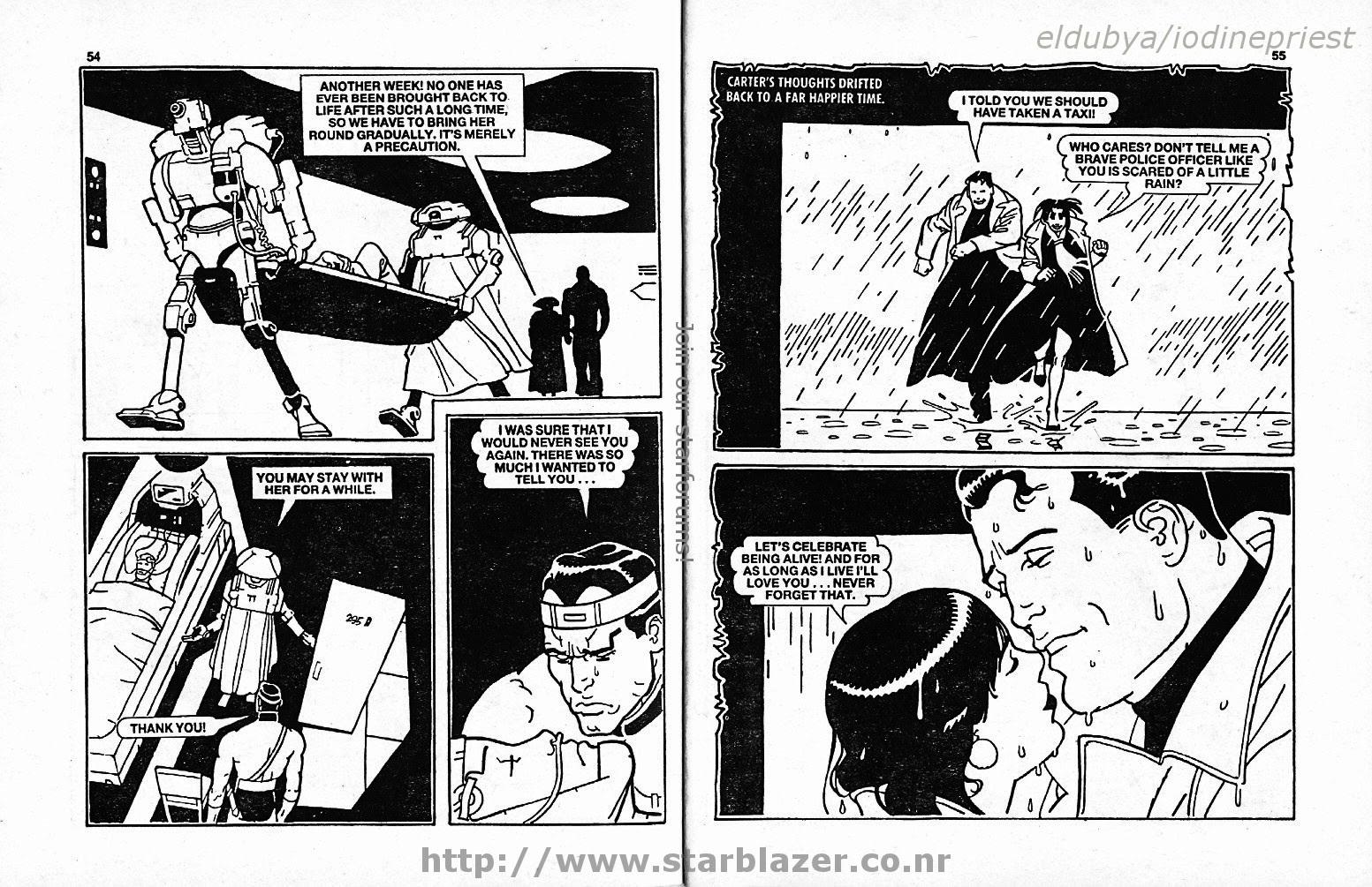 Starblazer issue 272 - Page 29
