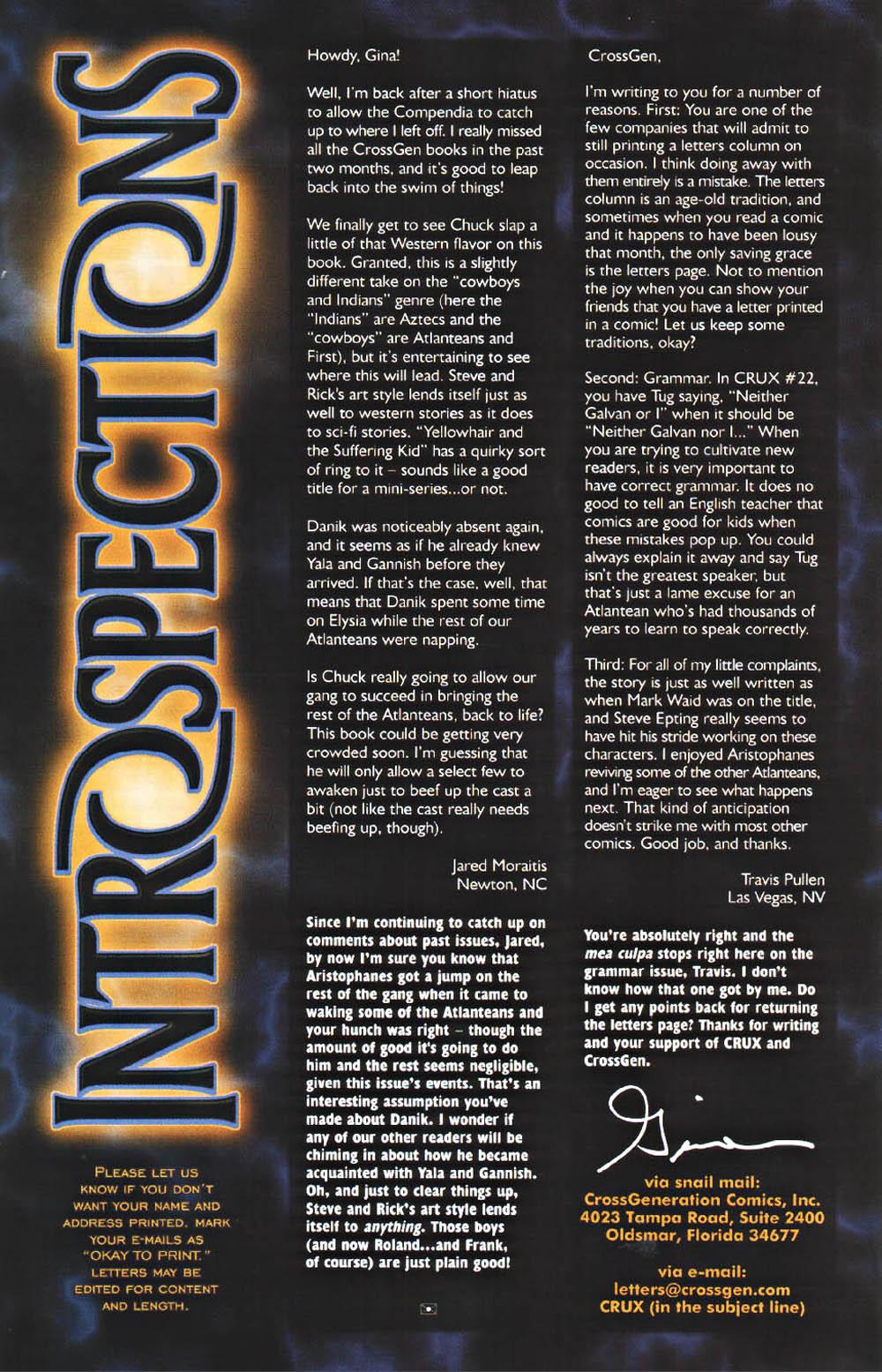 Crux 26 Page 20