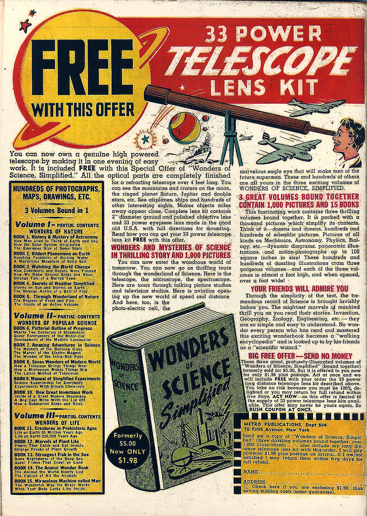Read online Detective Comics (1937) comic -  Issue #71 - 68