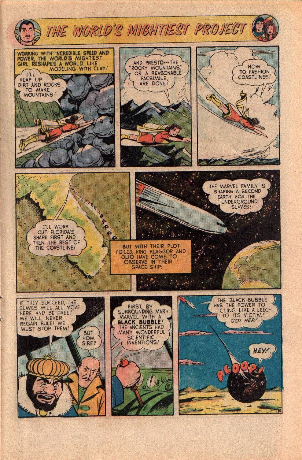 Read online Shazam! (1973) comic -  Issue #23 - 21