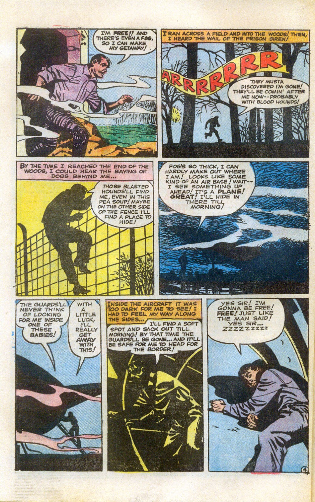 Crypt of Shadows (1973) issue 6 - Page 26
