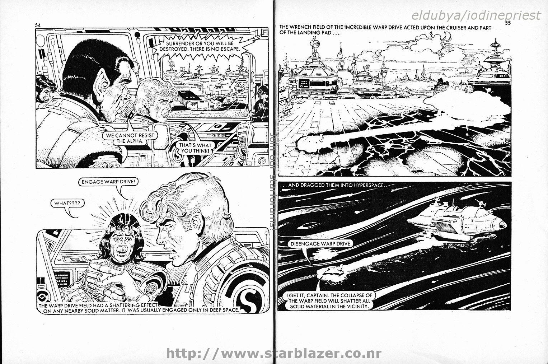 Starblazer issue 107 - Page 29