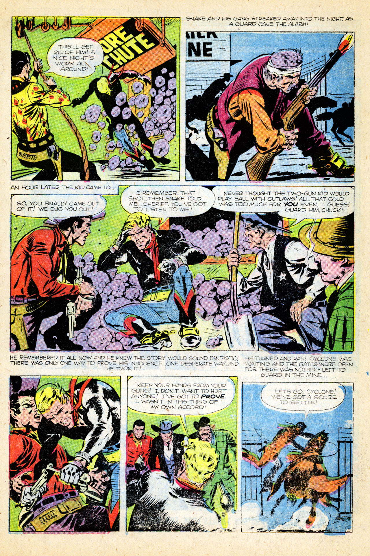 Read online Two-Gun Kid comic -  Issue #26 - 15