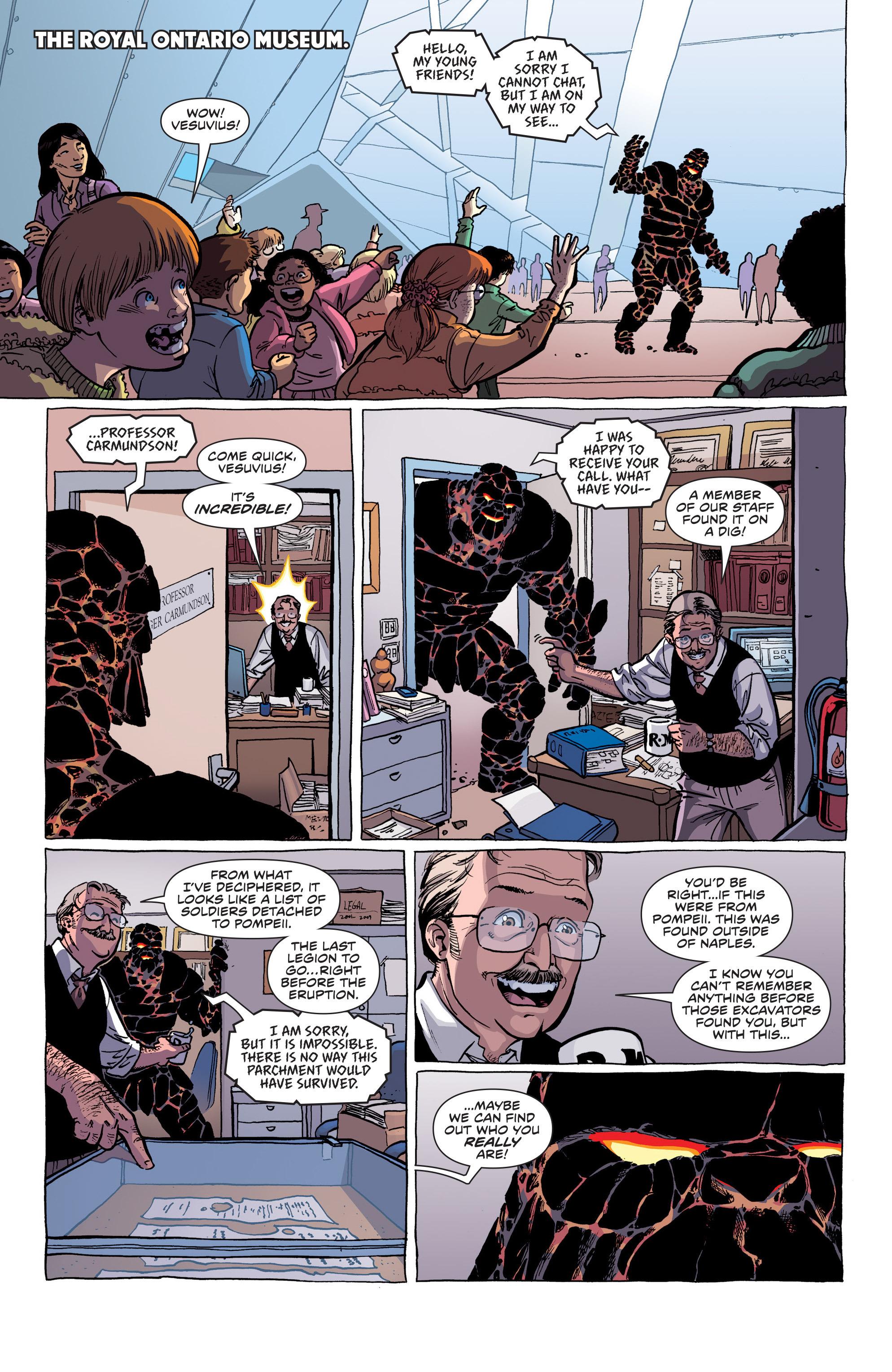 Read online Secret Identities comic -  Issue # _TPB - 24