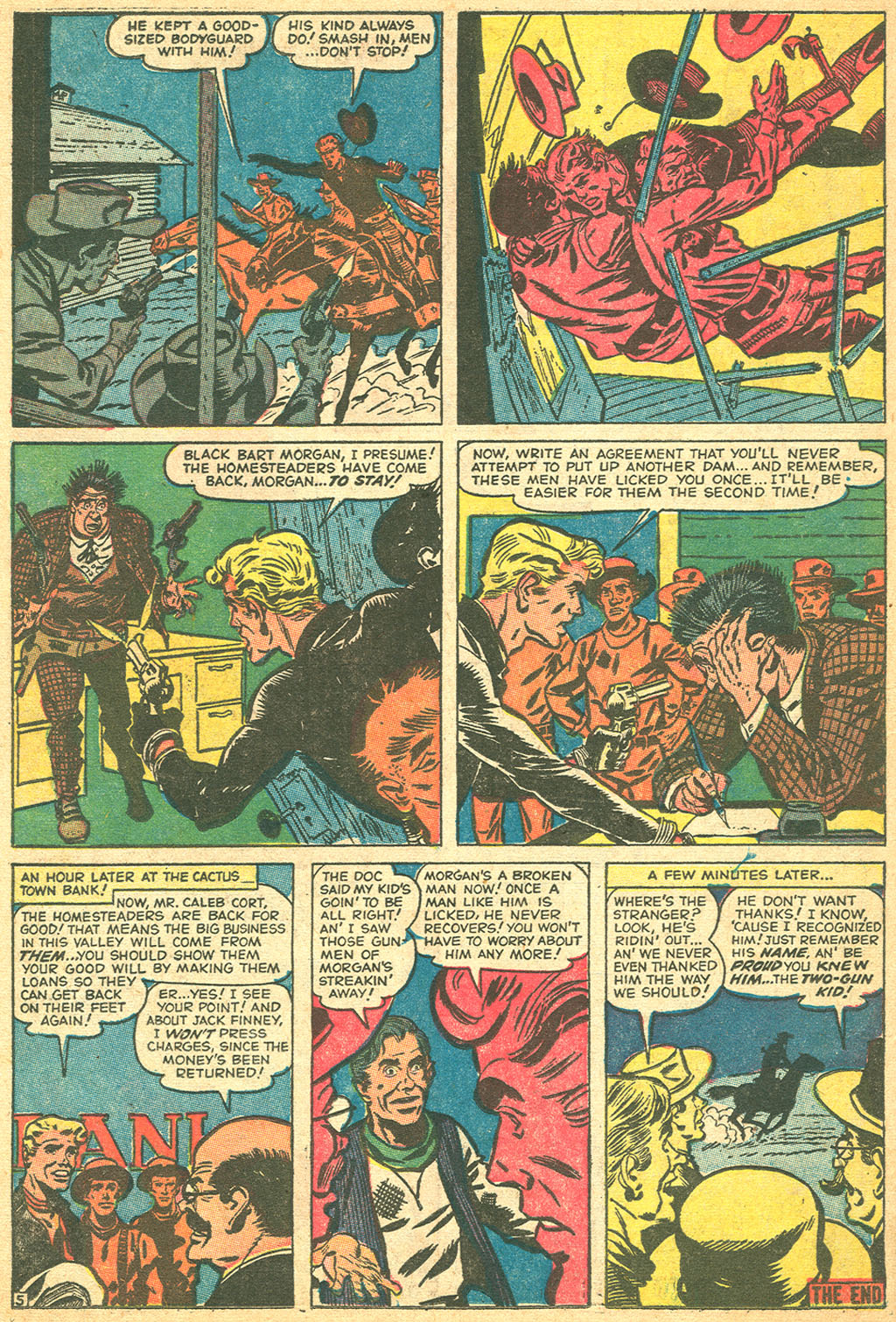 Read online Two-Gun Kid comic -  Issue #37 - 14