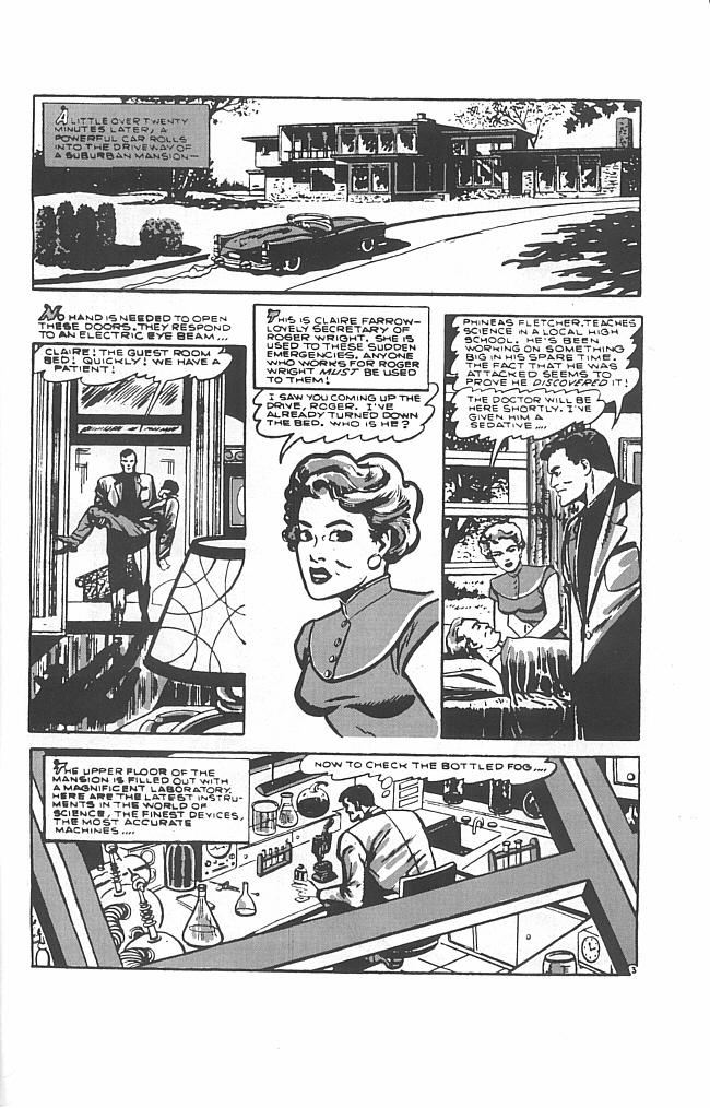 Read online Men of Mystery Comics comic -  Issue #27 - 45