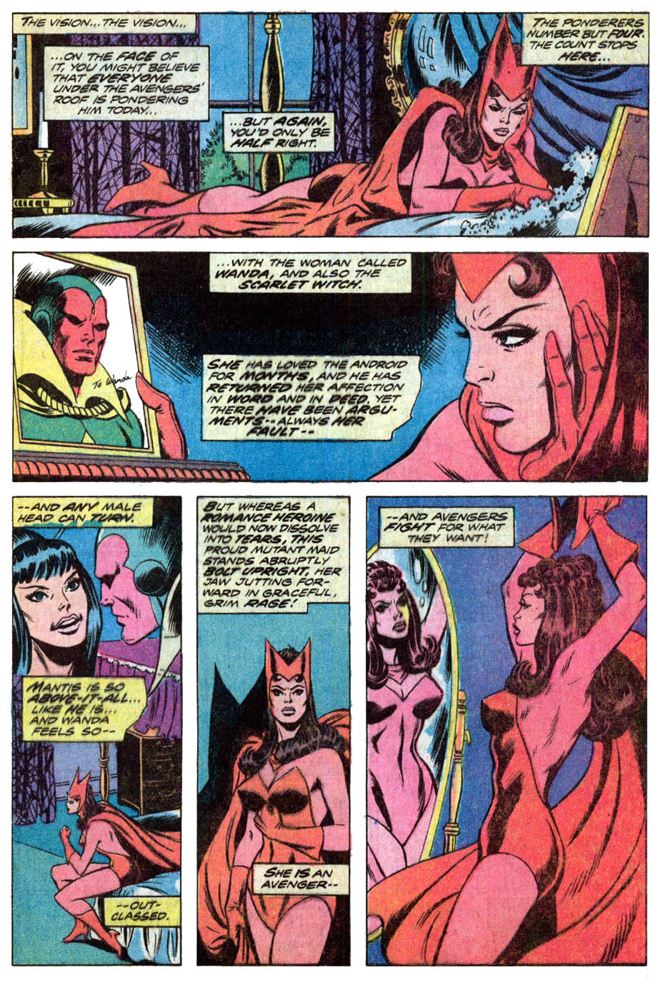 The Avengers (1963) 126 Page 3