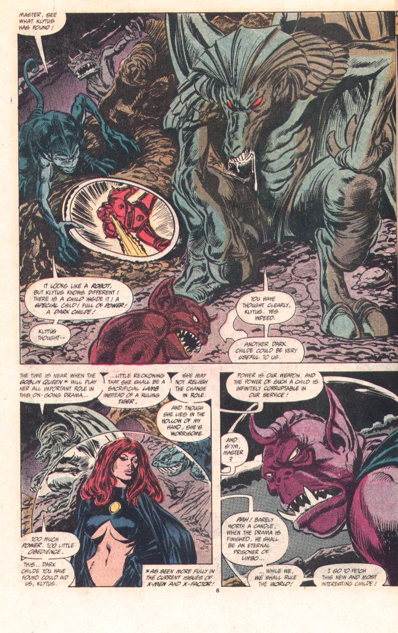The Avengers (1963) 300 Page 7