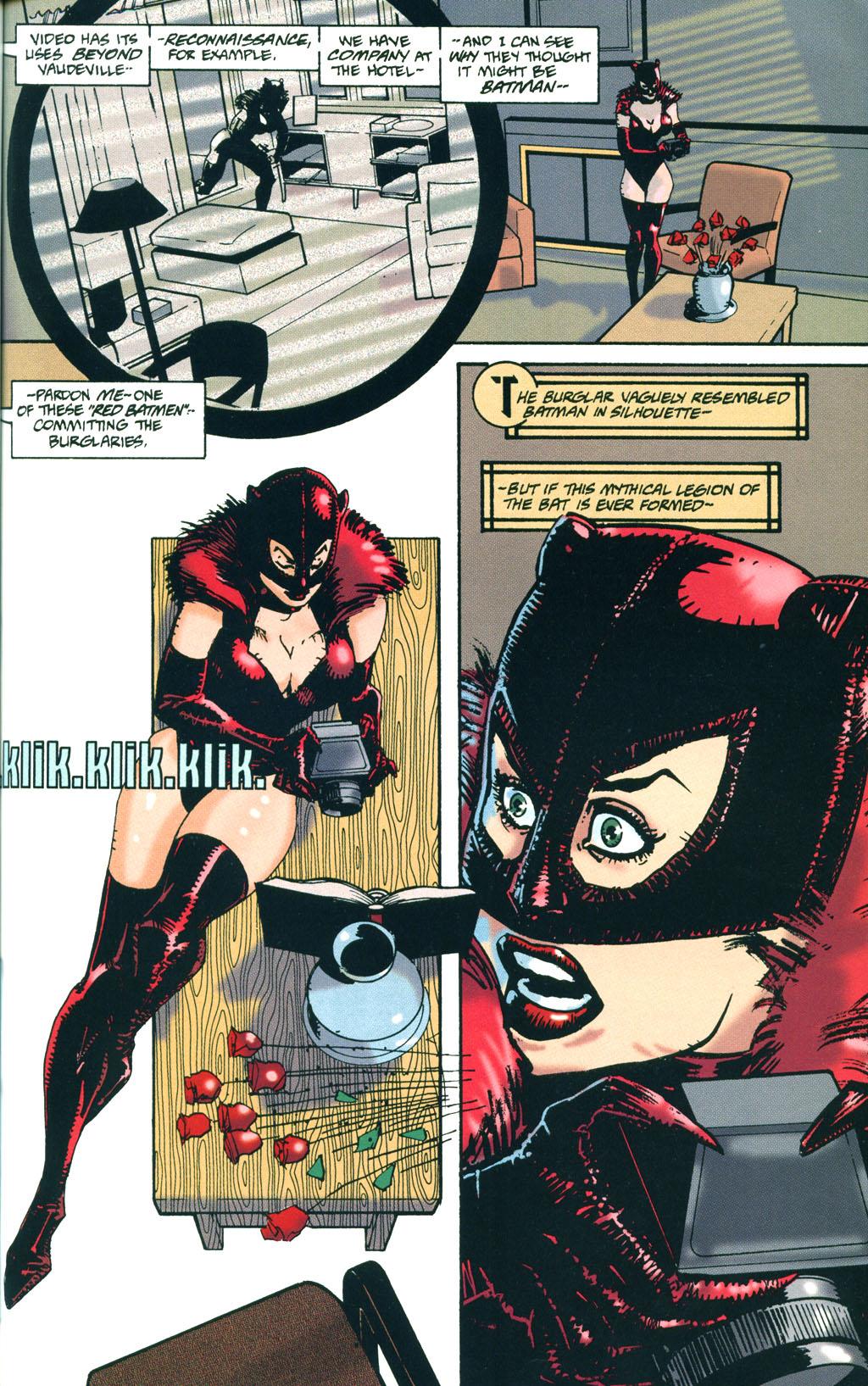 Read online Batman: Dark Allegiances comic -  Issue # Full - 37