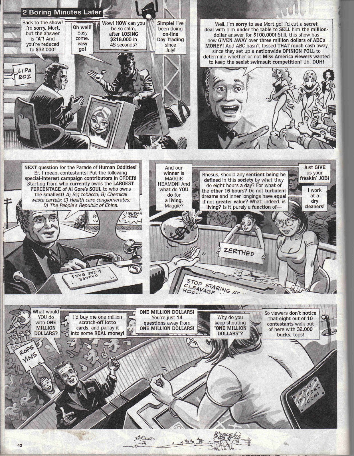 MAD issue 392 - Page 40