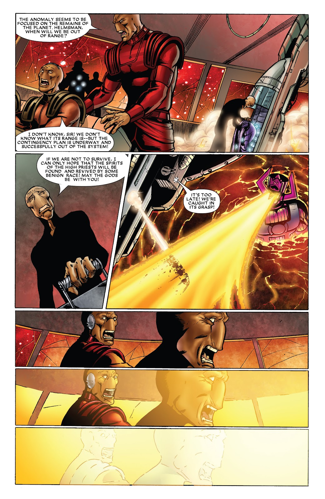 Read online Thor: Ragnaroks comic -  Issue # TPB (Part 3) - 83