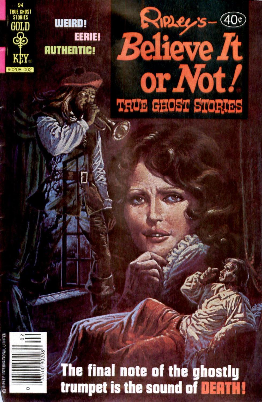 Ripleys Believe it or Not! (1965) 94 Page 1