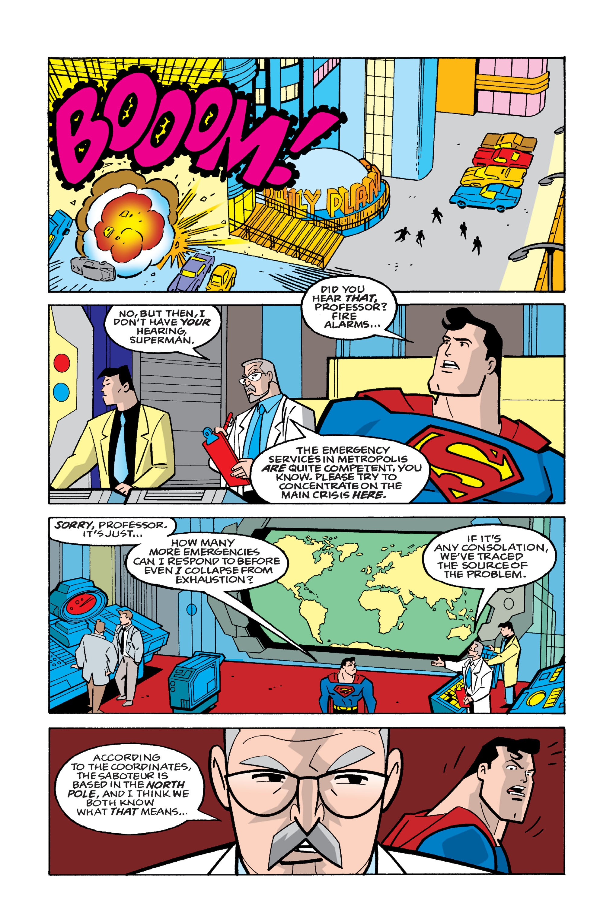Superman Adventures #_2017_Edition_TPB_3_(Part_2) #81 - English 67
