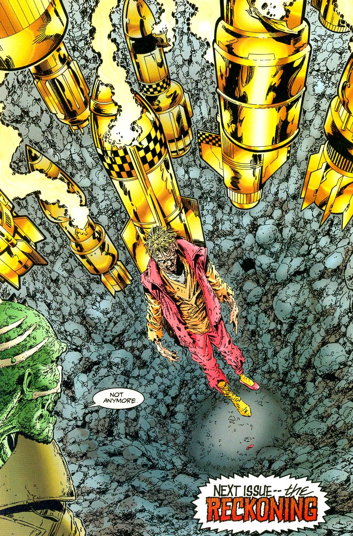 Read online UltraForce (1994) comic -  Issue #5 - 25