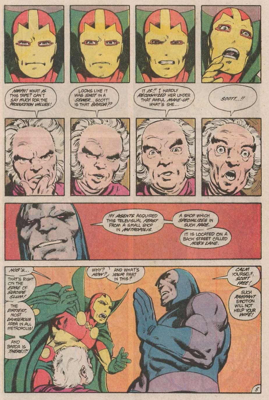 Action Comics (1938) 593 Page 5