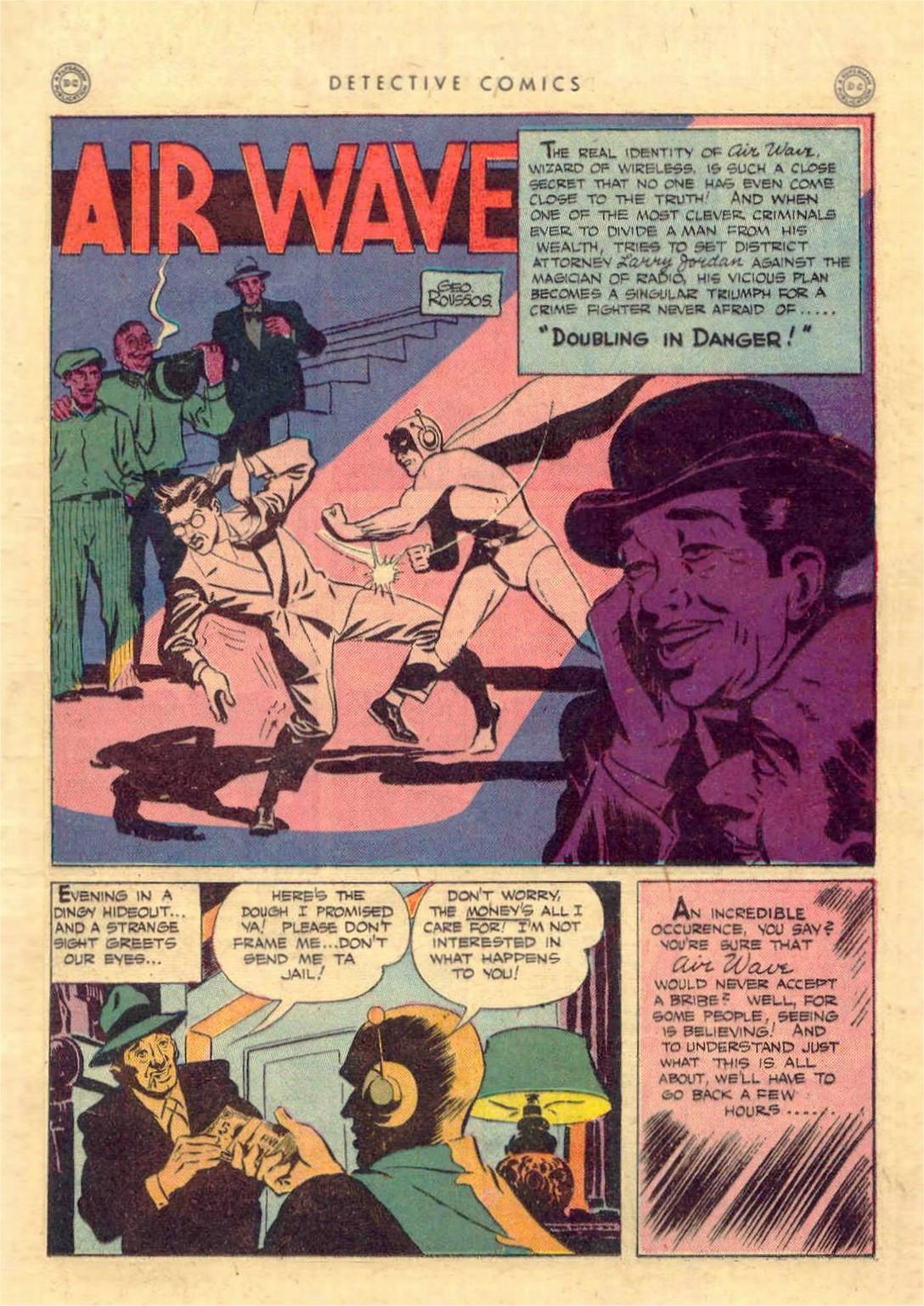 Read online Detective Comics (1937) comic -  Issue #97 - 31