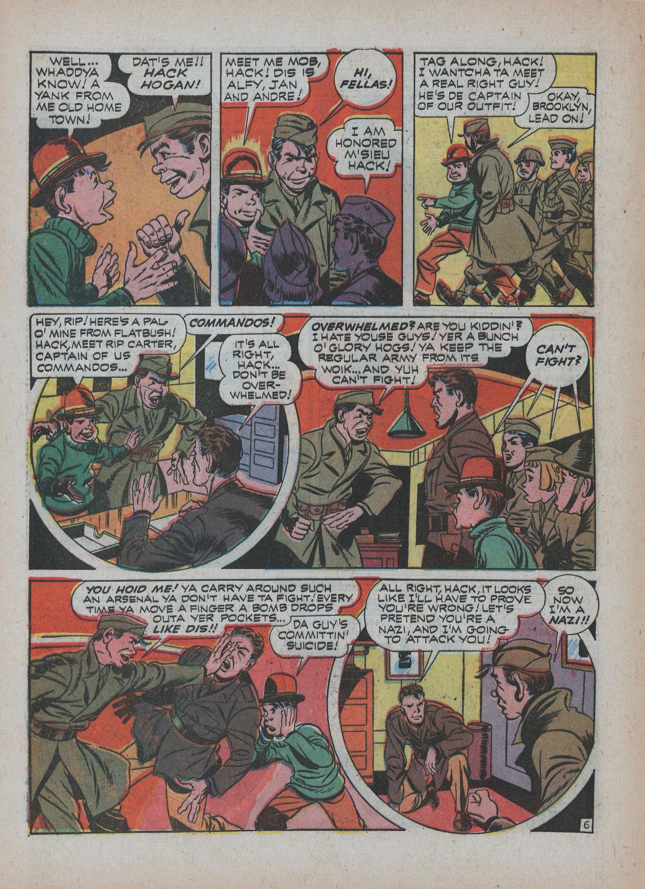 Detective Comics (1937) 70 Page 58