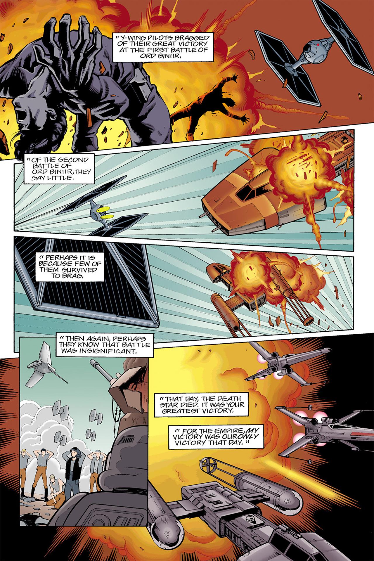 Read online Star Wars Omnibus comic -  Issue # Vol. 3 - 116