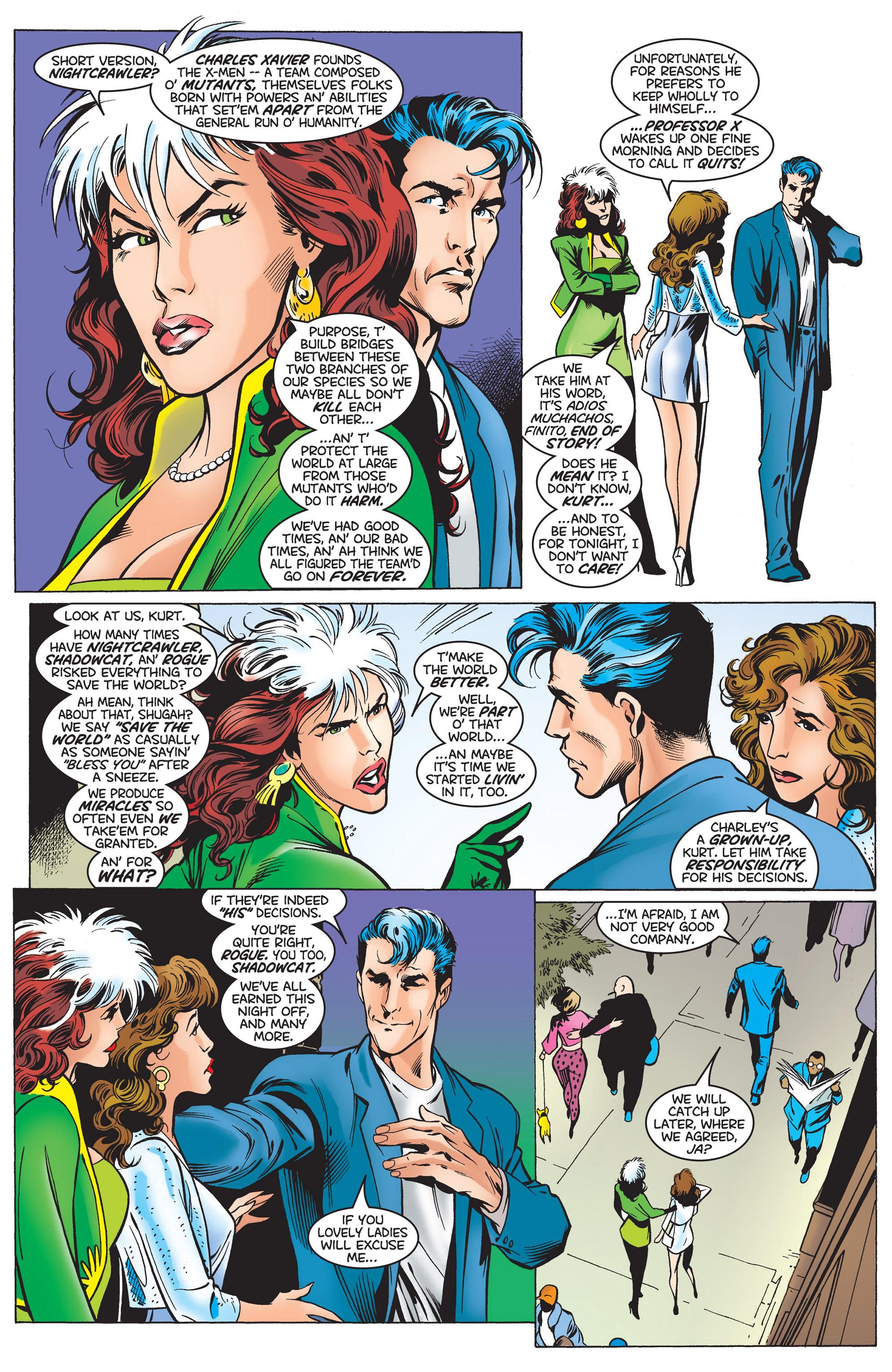 X-Men (1991) 93 Page 5