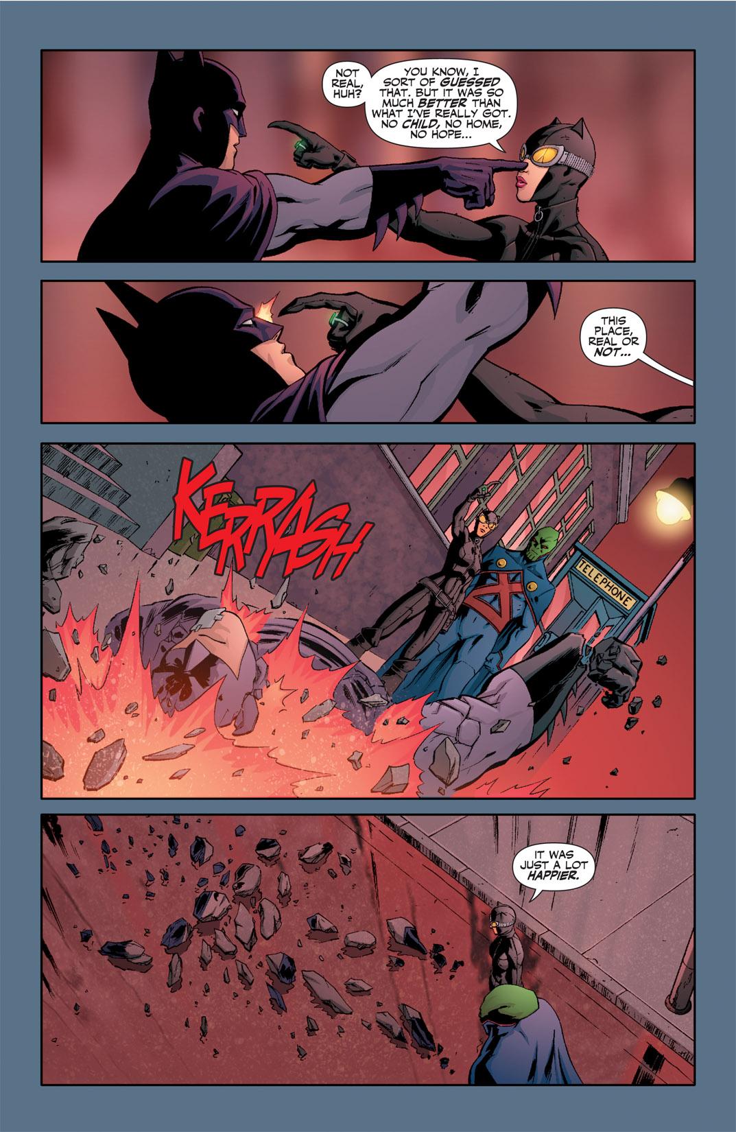 Catwoman (2002) #77 #77 - English 19