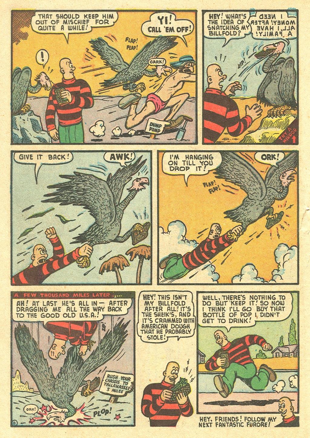 Tessie the Typist issue 11 - Page 38