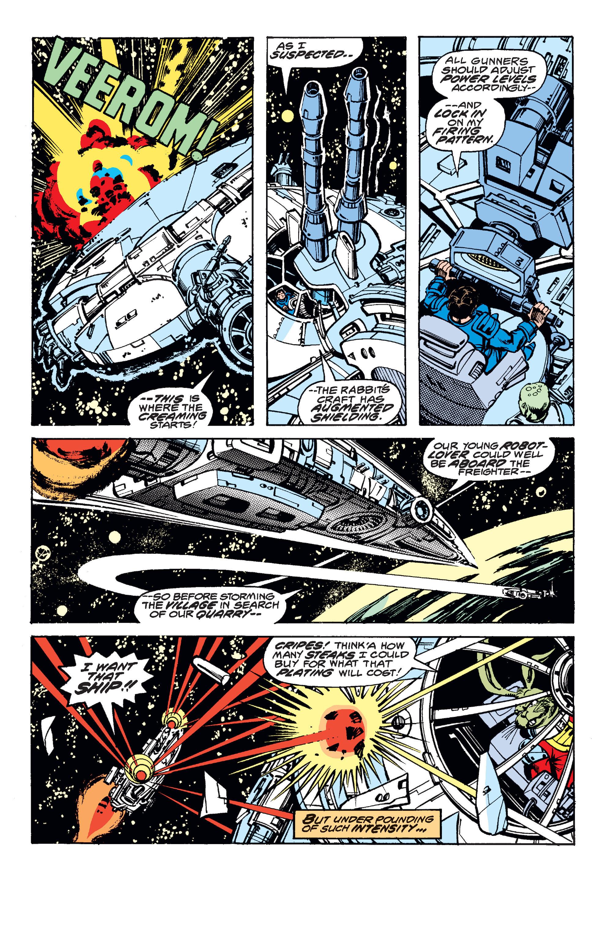Read online Star Wars Omnibus comic -  Issue # Vol. 13 - 289