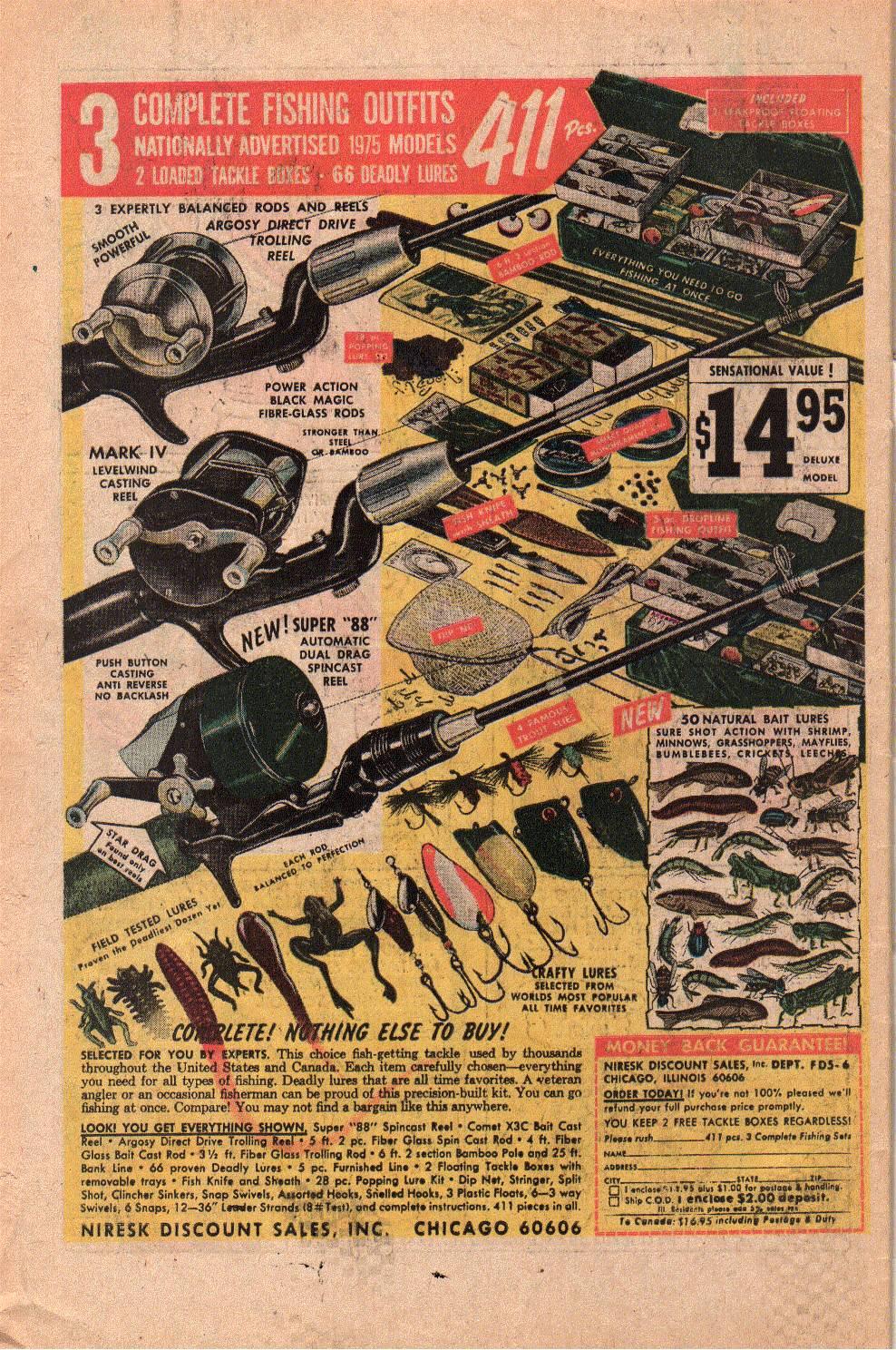 Read online Shazam! (1973) comic -  Issue #19 - 34