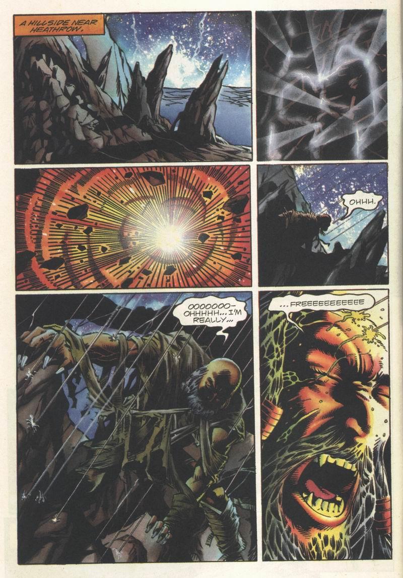 Read online Eternal Warrior (1992) comic -  Issue #26 - 6