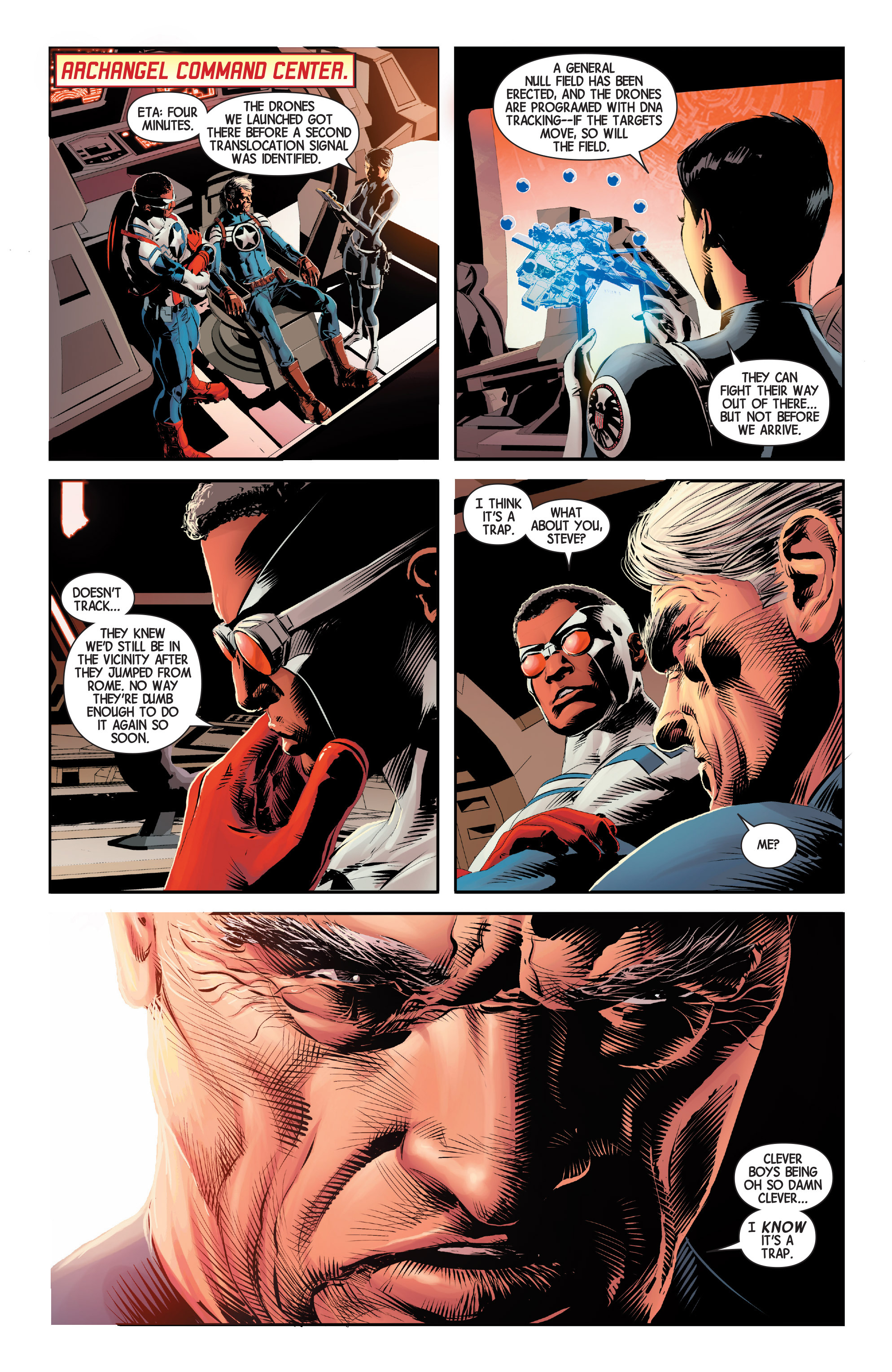 Read online Avengers (2013) comic -  Issue #39 - 10