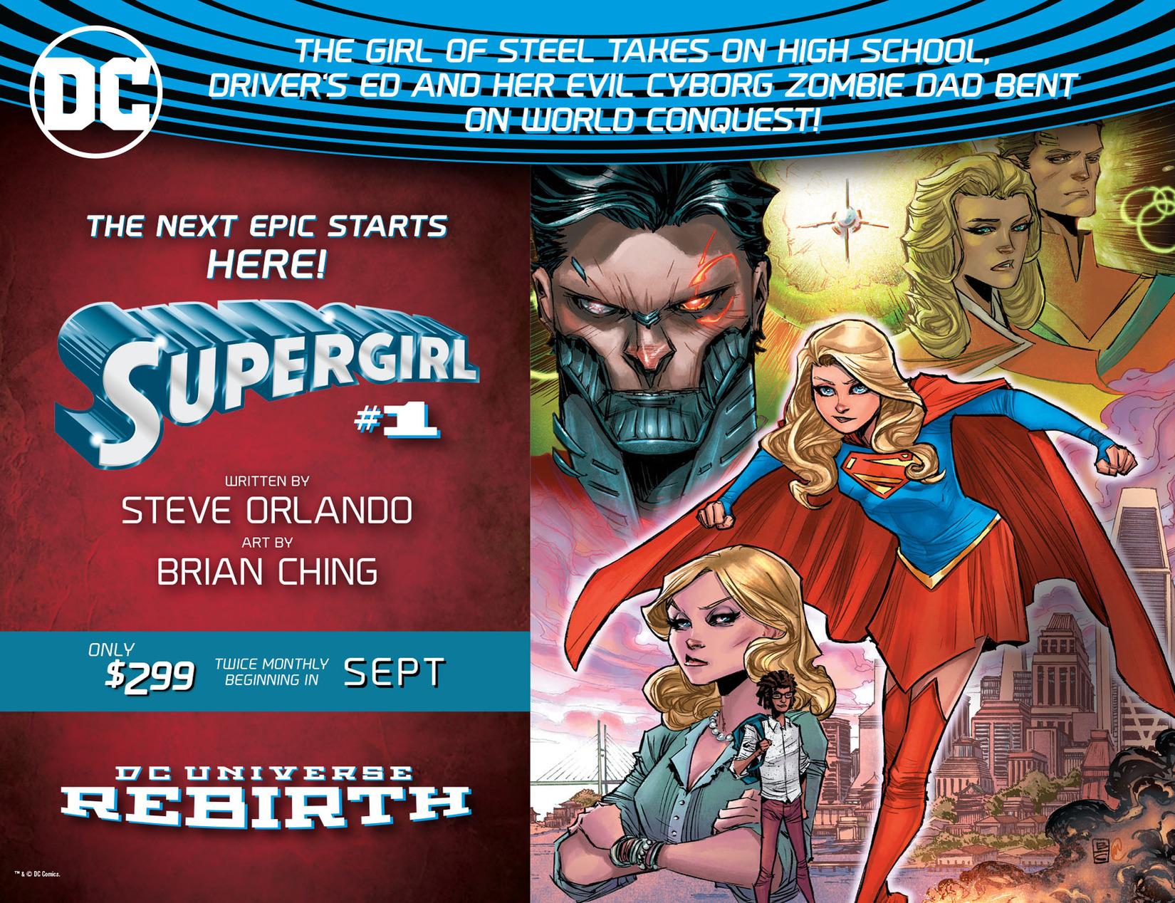 Read online Wonder Woman '77 [I] comic -  Issue #24 - 23