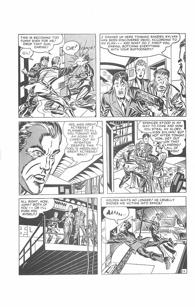 Read online Men of Mystery Comics comic -  Issue #17 - 14