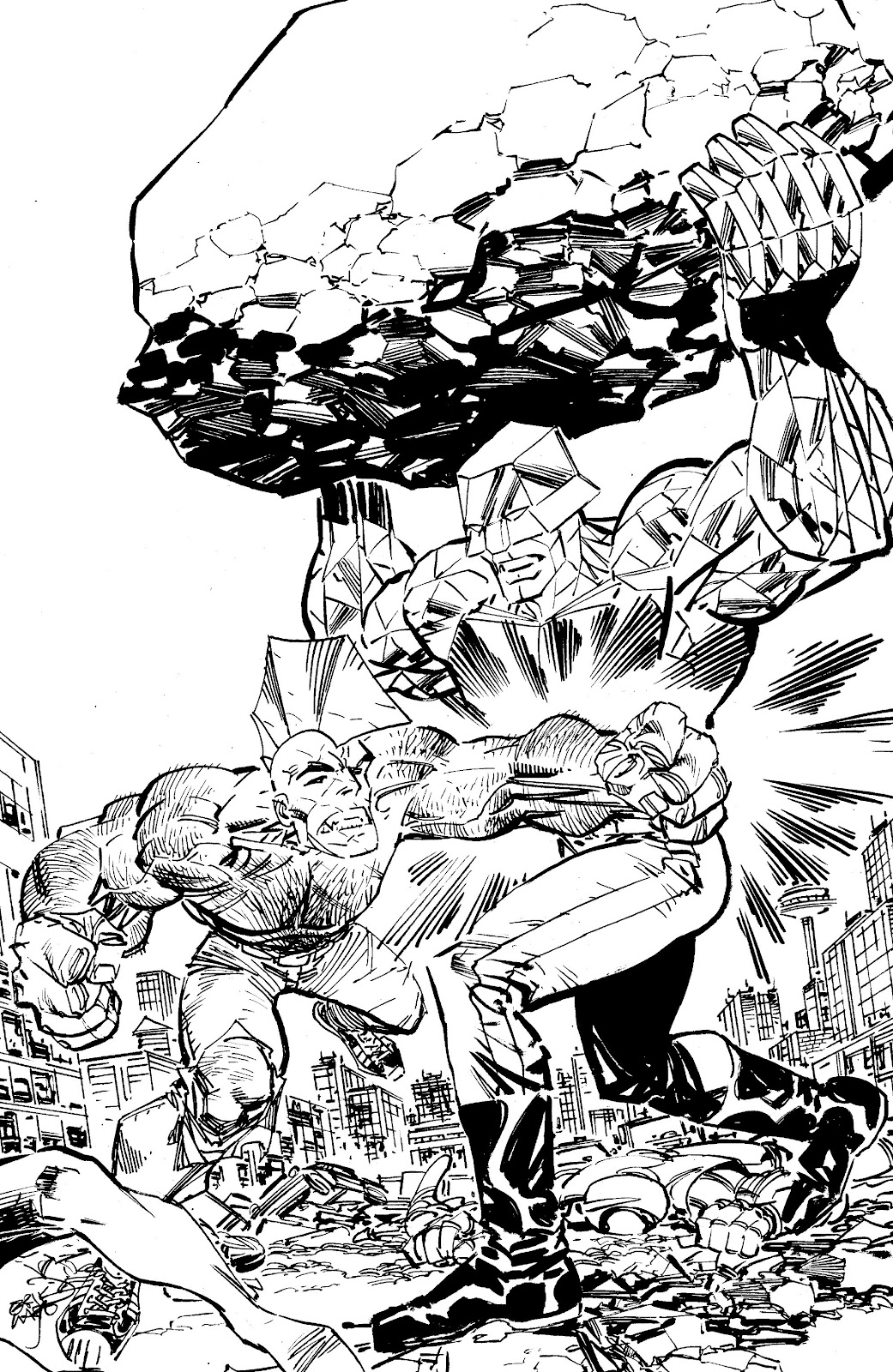 Read online Savage Dragon Archives comic -  Issue # TPB 6 (Part 6) - 20