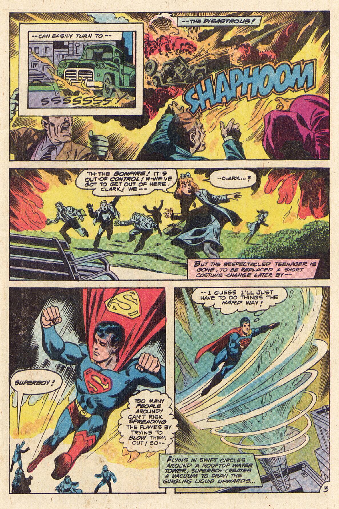 Read online Adventure Comics (1938) comic -  Issue #457 - 4