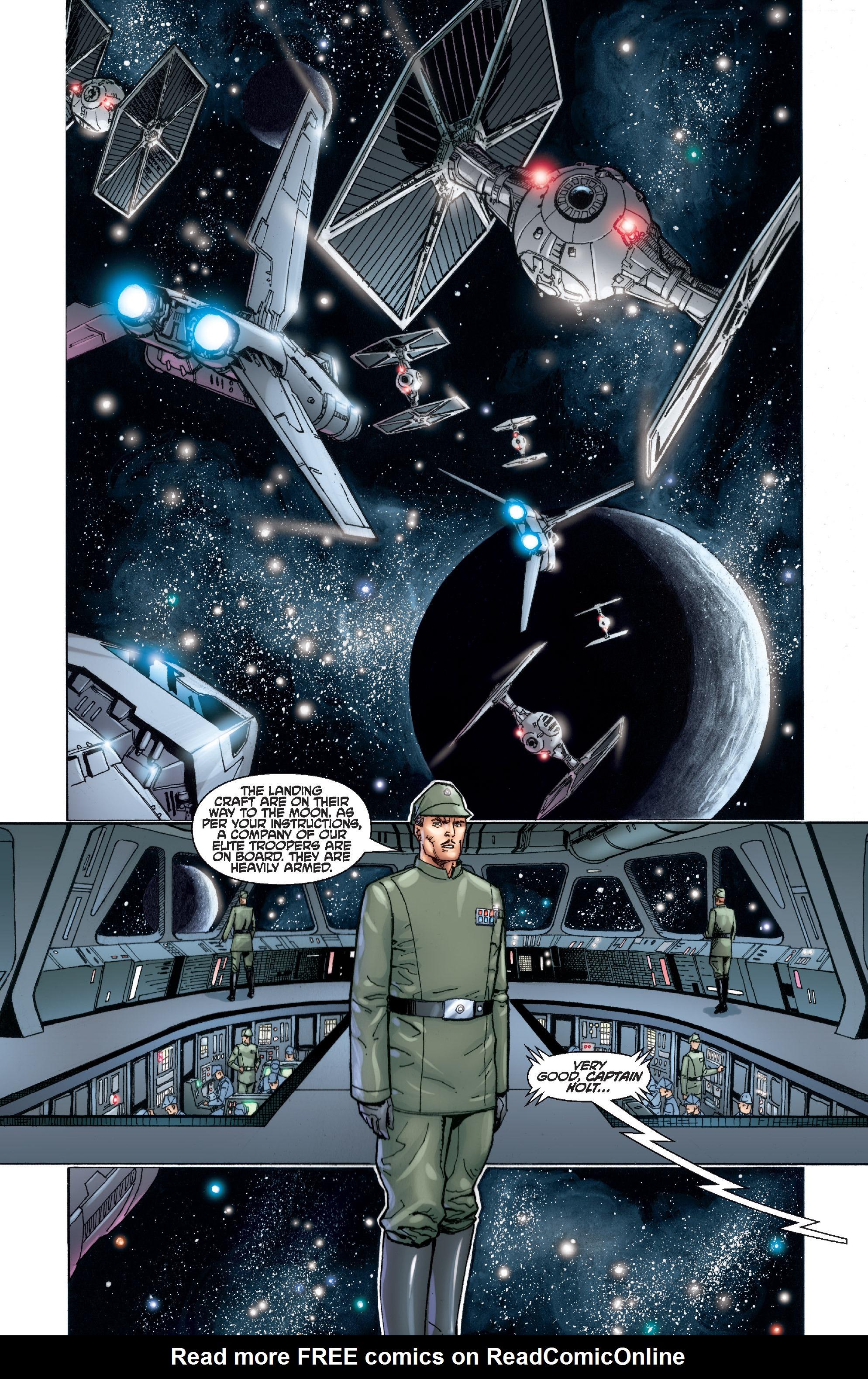 Read online Star Wars Omnibus comic -  Issue # Vol. 20 - 398