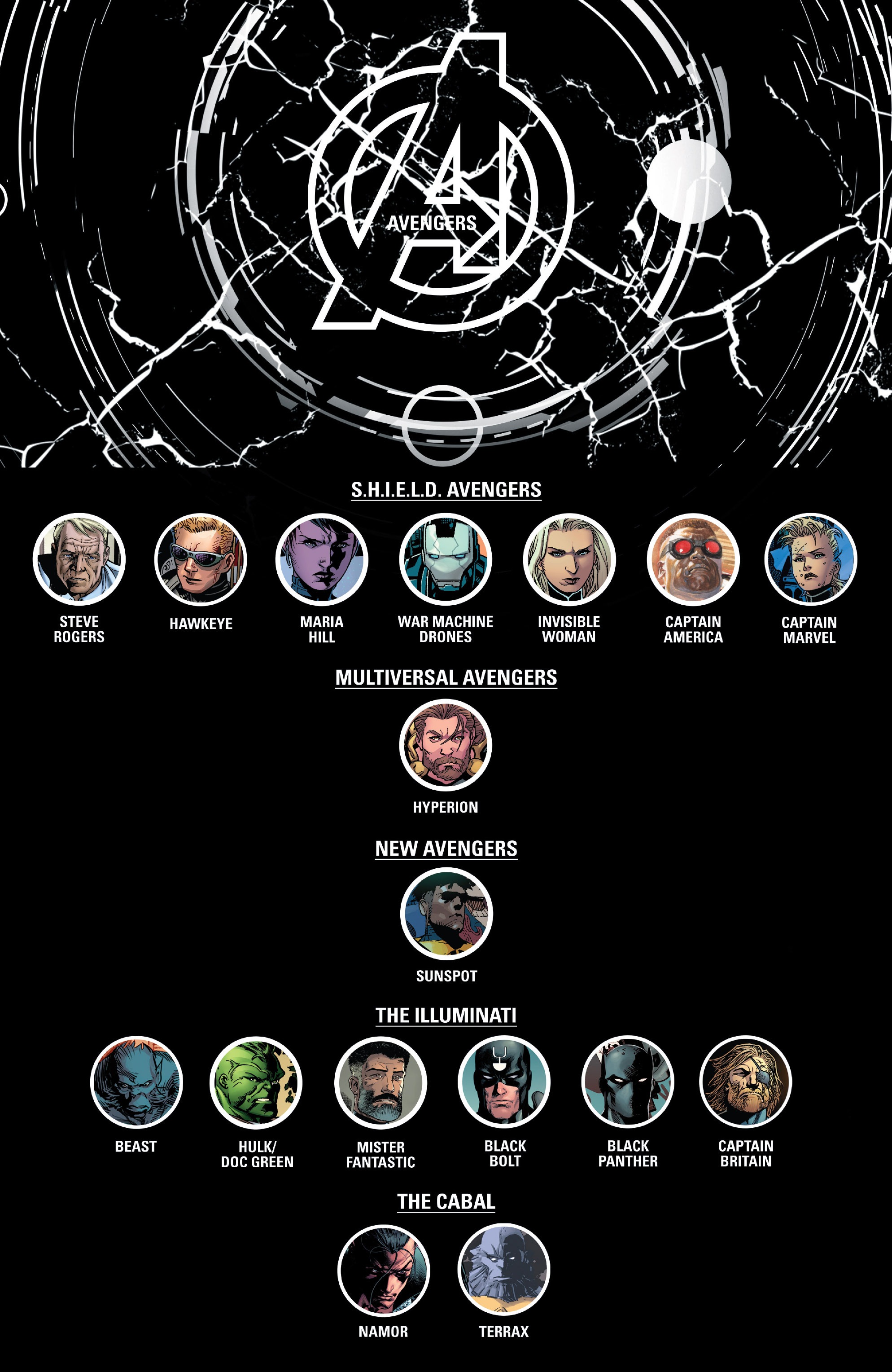 Read online Avengers (2013) comic -  Issue #37 - 3