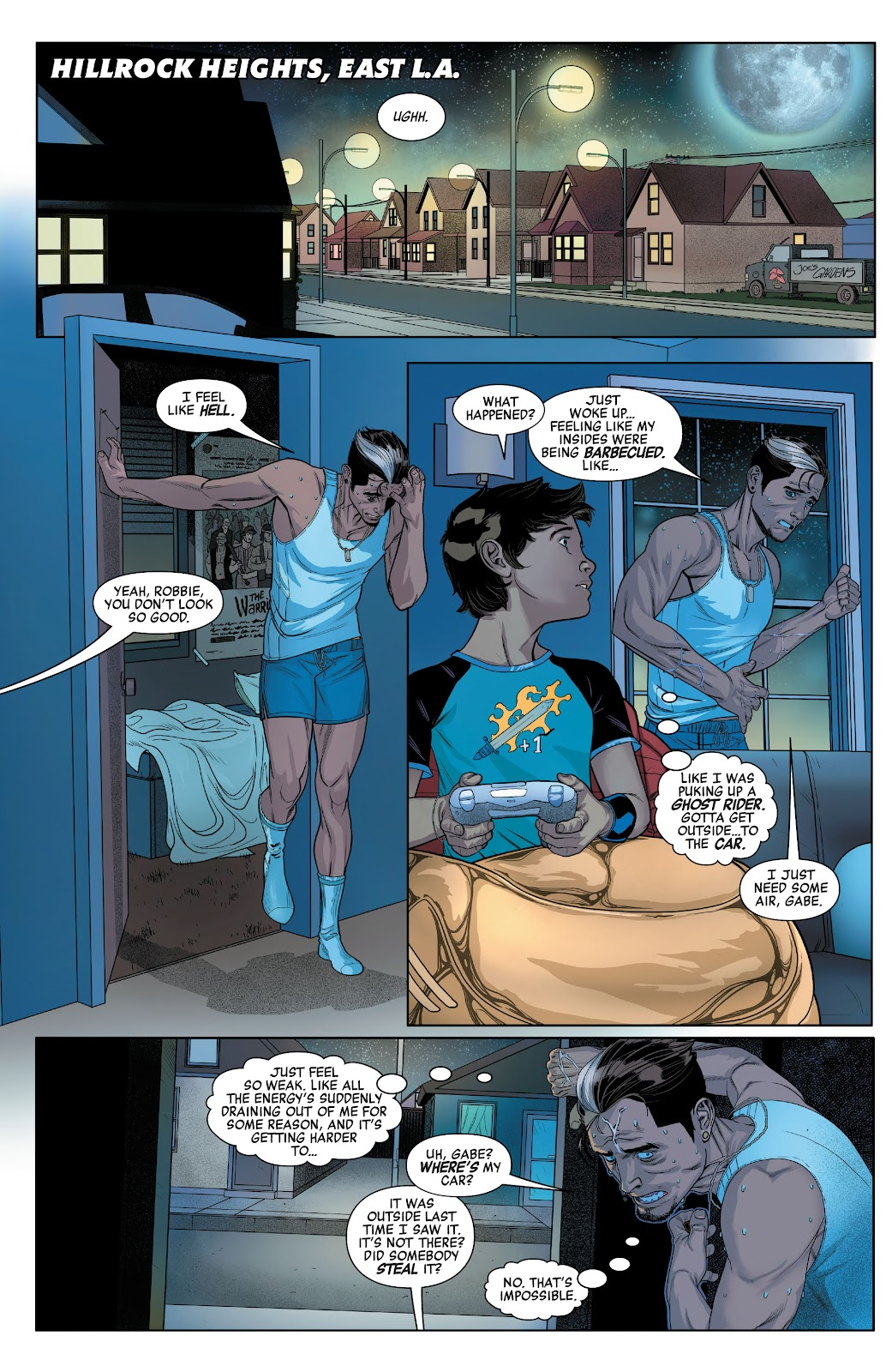 Avengers (2018) issue 33 - Page 11